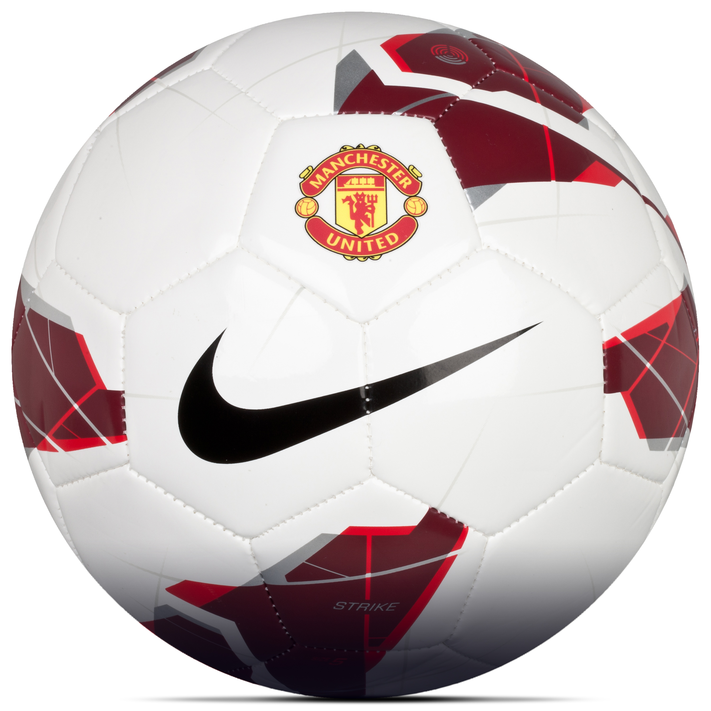 Manchester United Custom Maxim Football
