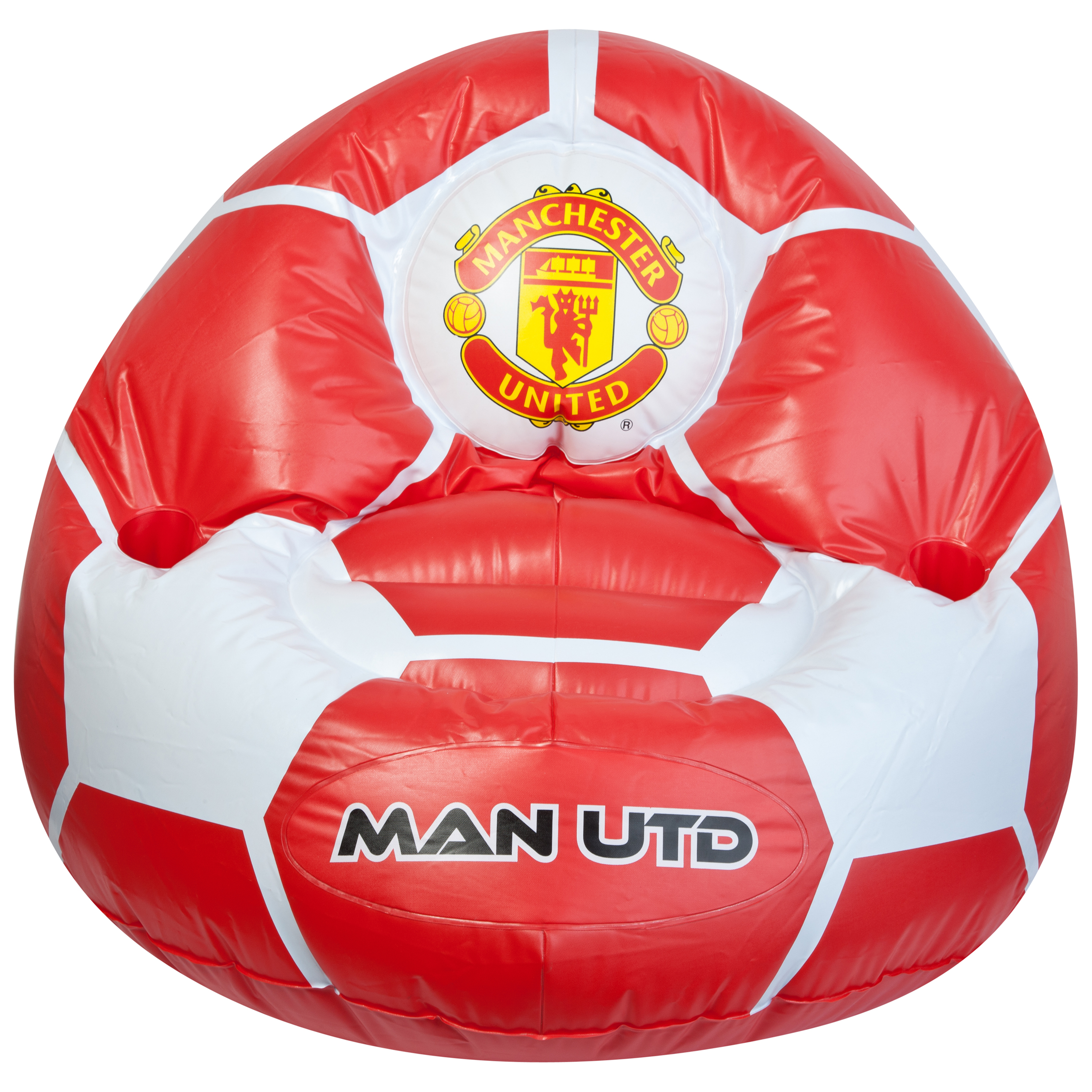 Manchester United Football Inflatable Chair