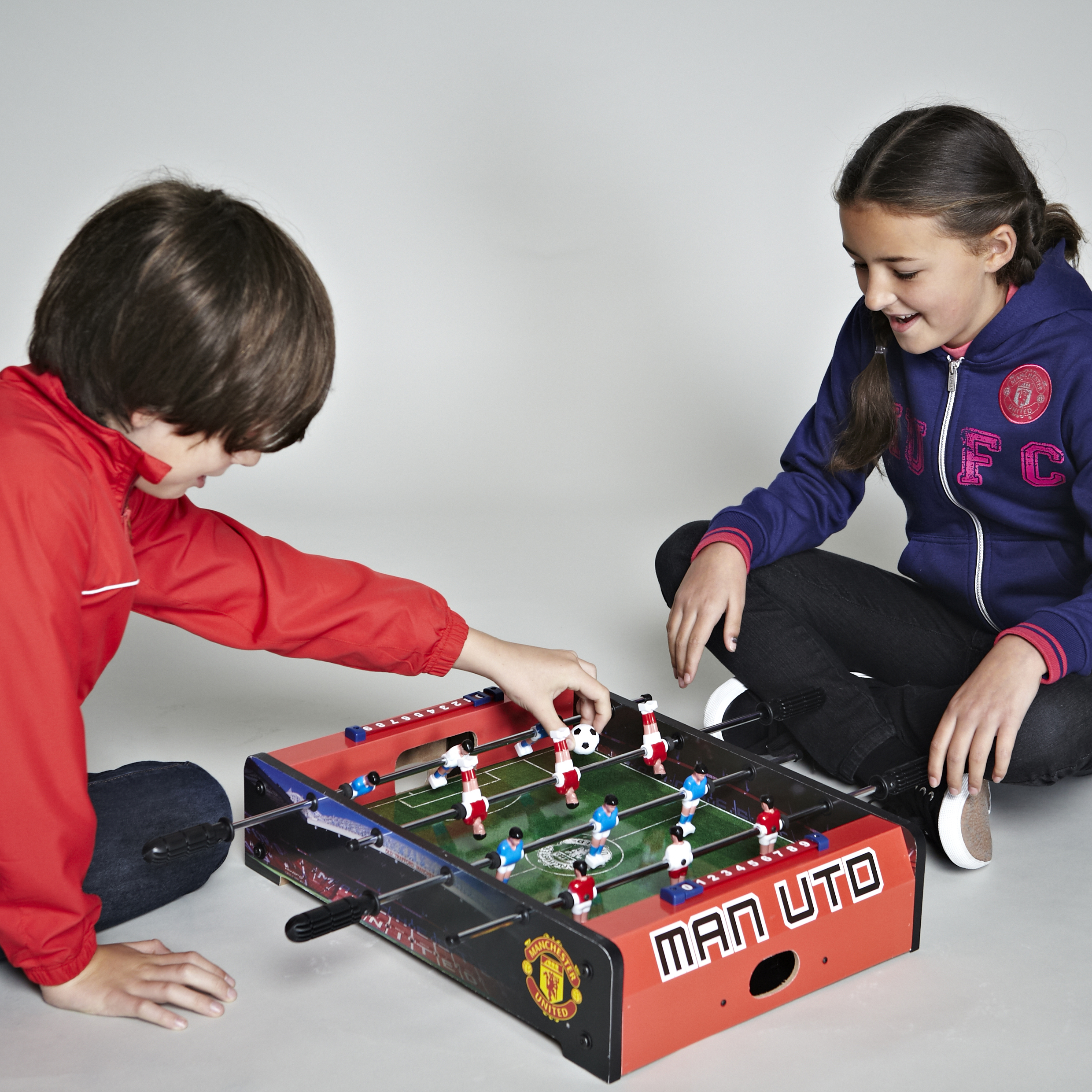 Manchester United 20 Inch Football Table Game