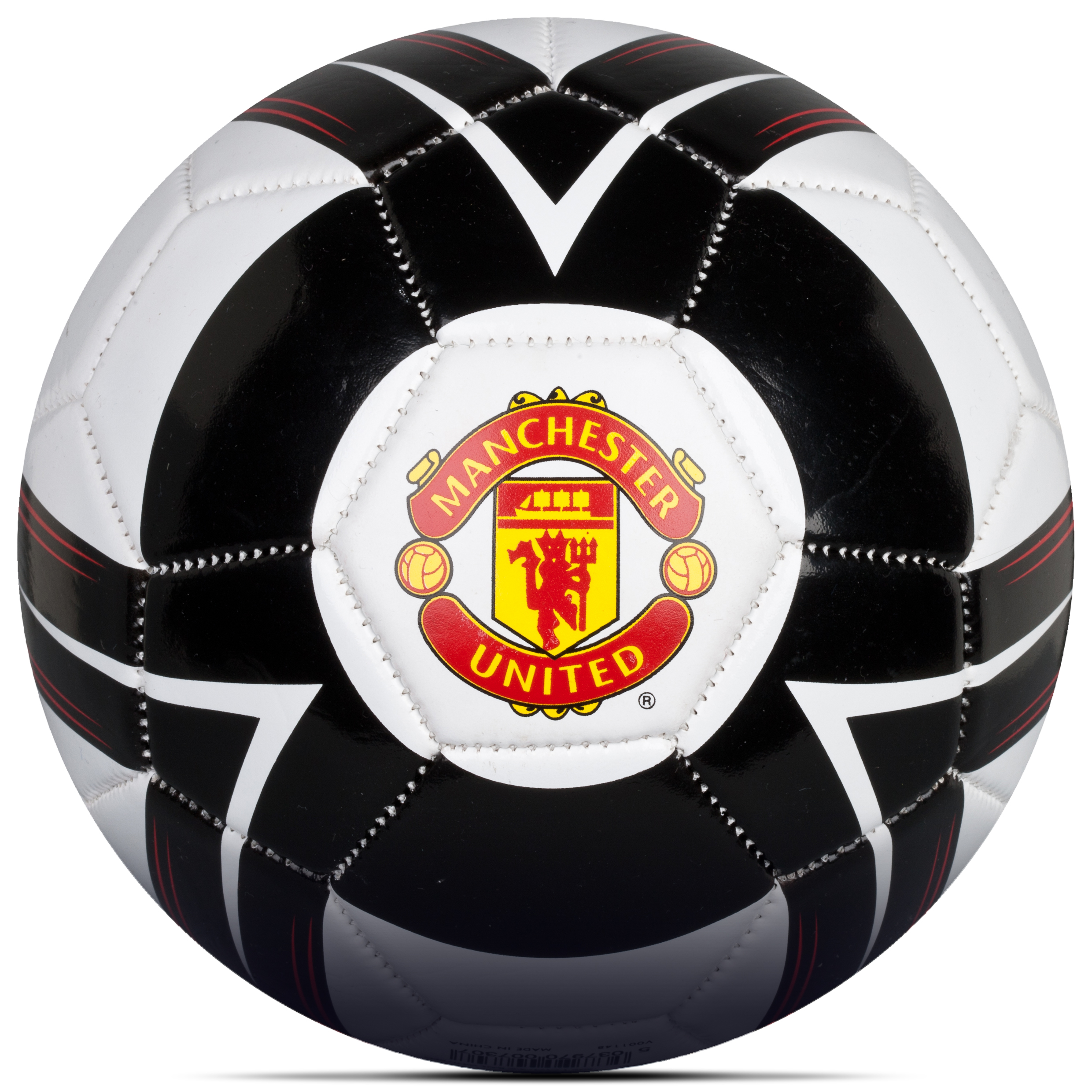 Manchester United Cyclone Football - Size 1