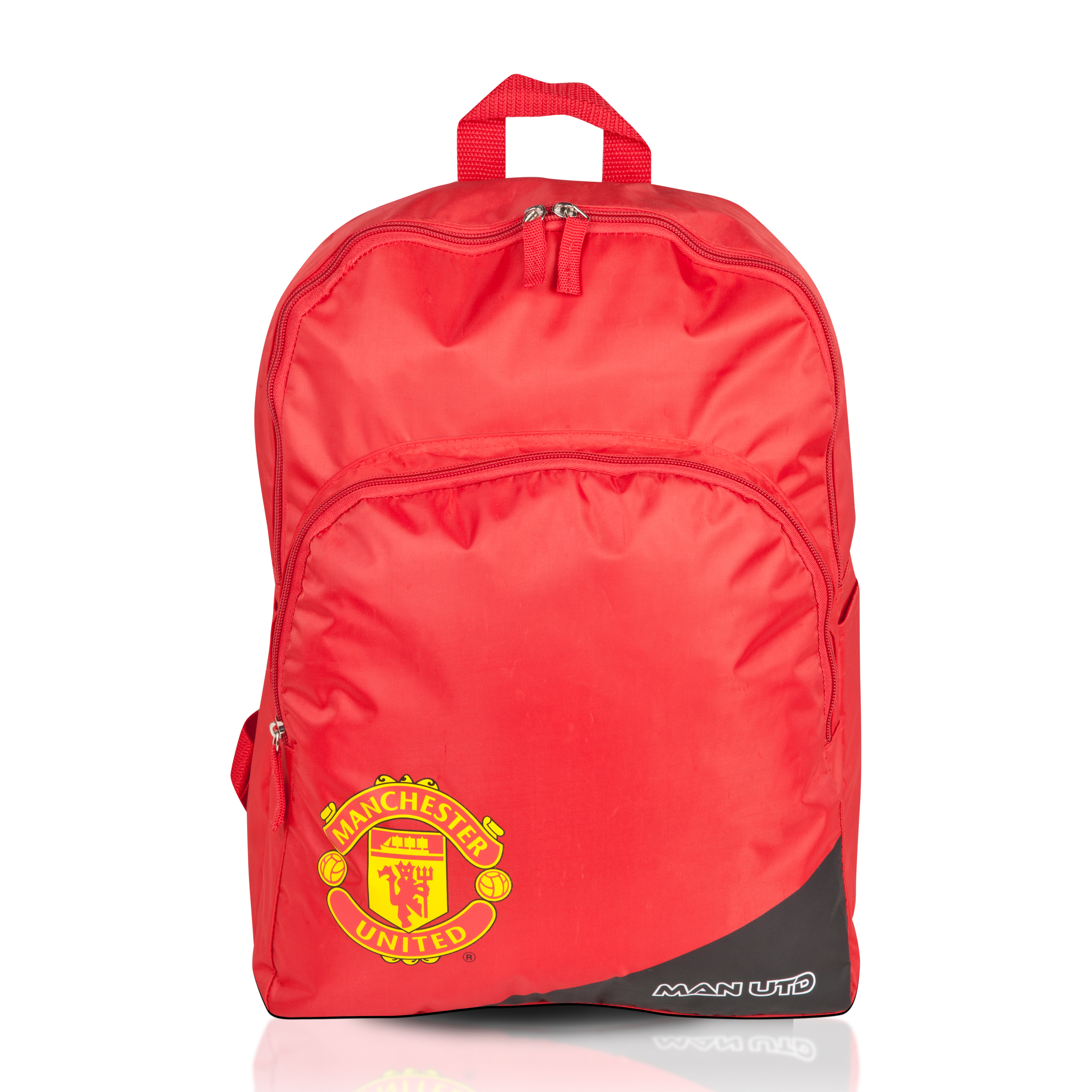 Manchester United Tri Back Pack