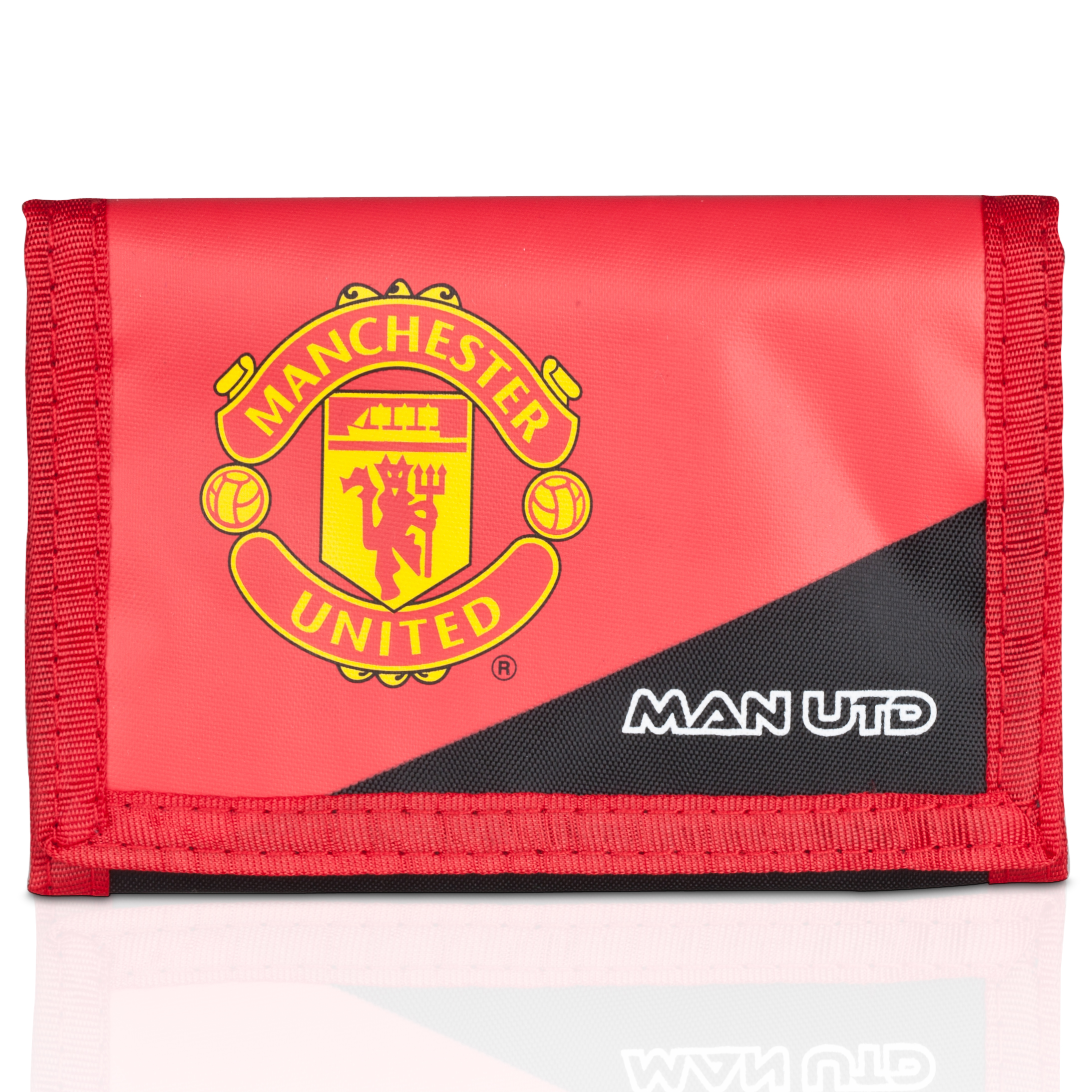 Manchester United Tri Wallet