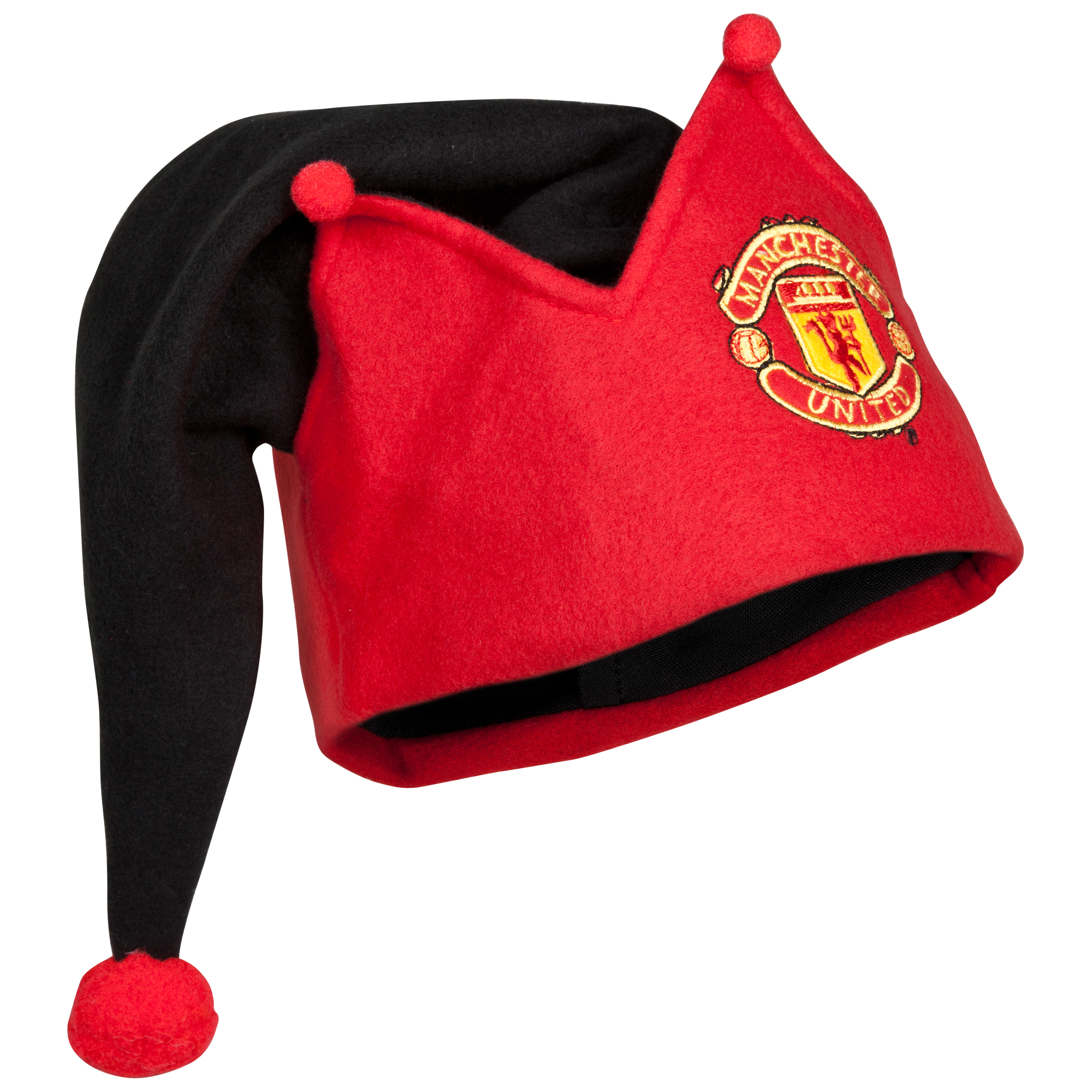 Manchester United Christmas Elf Hat