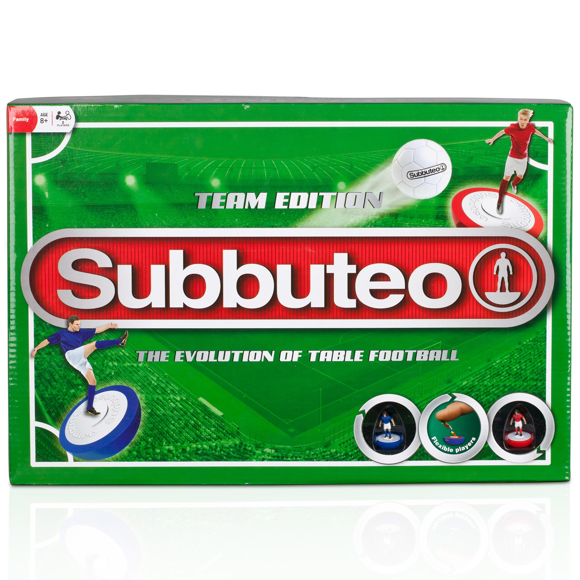 Subbuteo New Edition Play Set