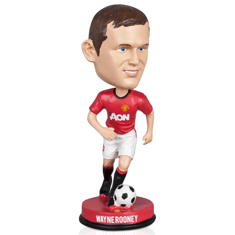 Manchester United Wayne Rooney Bobble Head