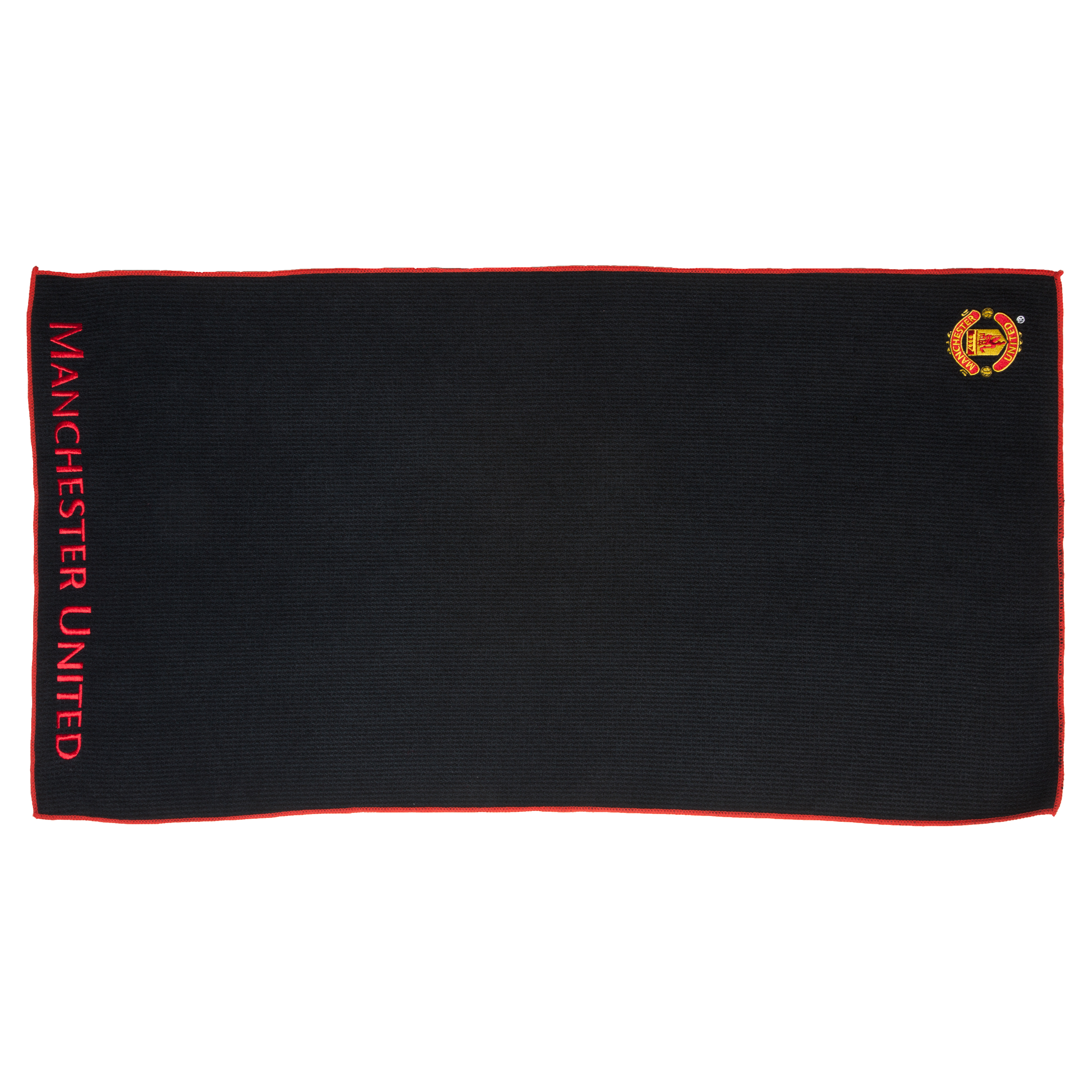 Manchester United Golf Aqualock Caddy Towel