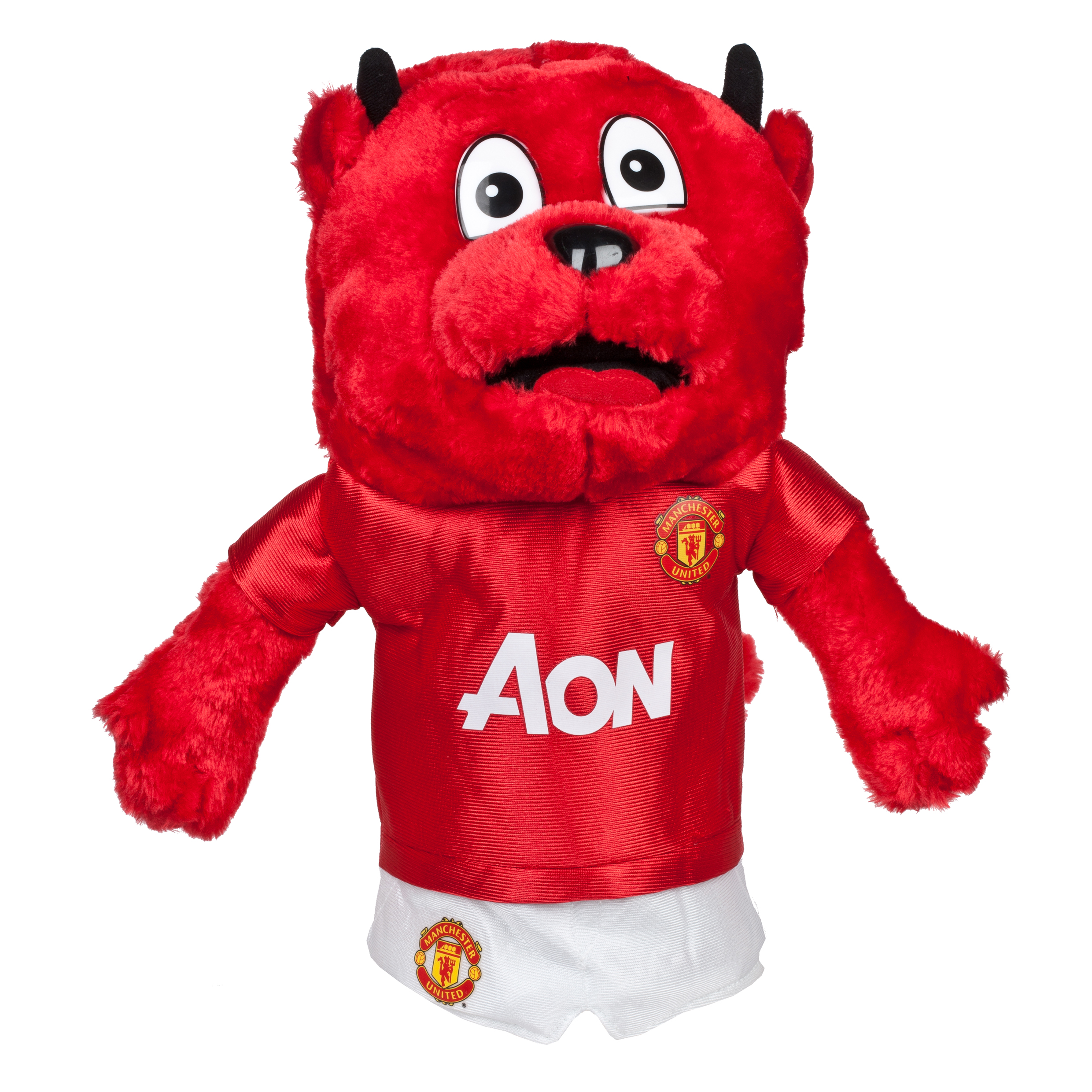 Manchester United Golf Fred The Red Mascot Headcover