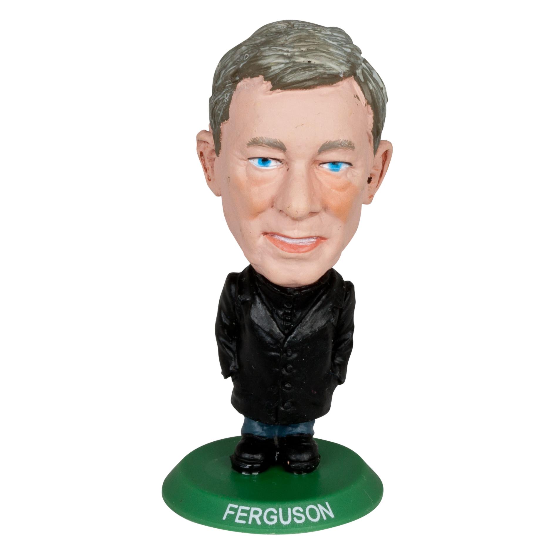 Manchester United Alex Ferguson SoccerStarz