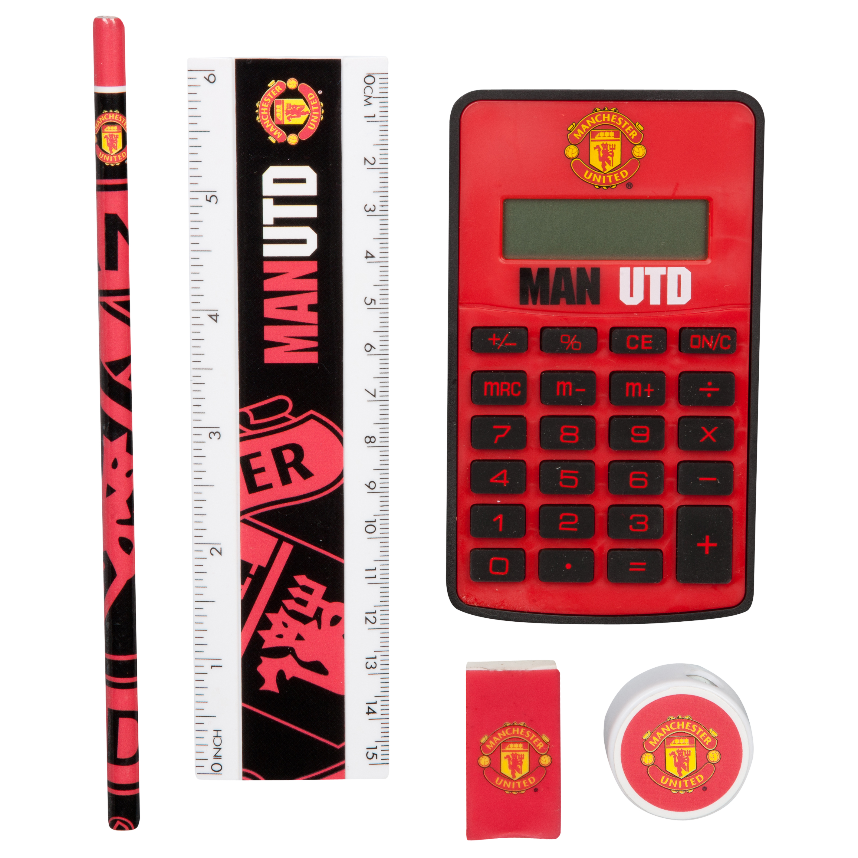 Manchester United Exam Set