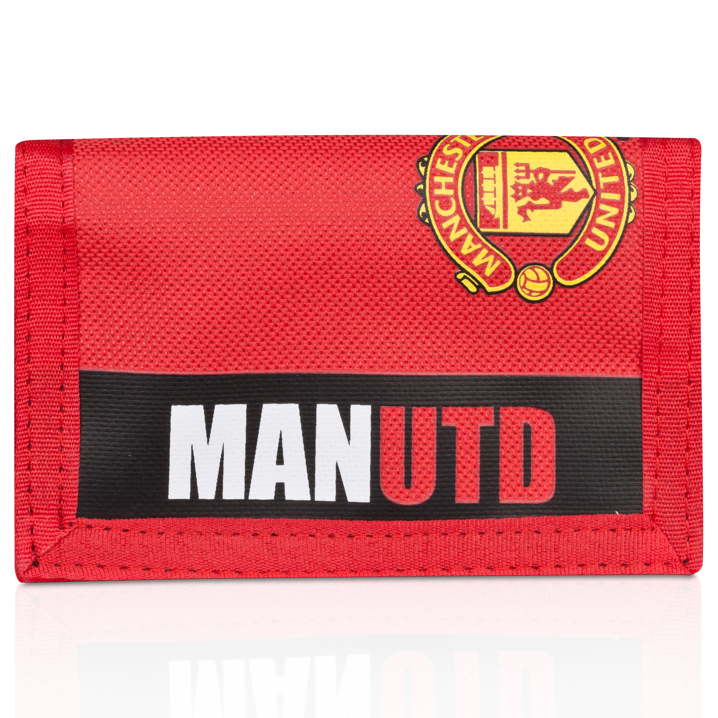 Manchester United Focus Wallet