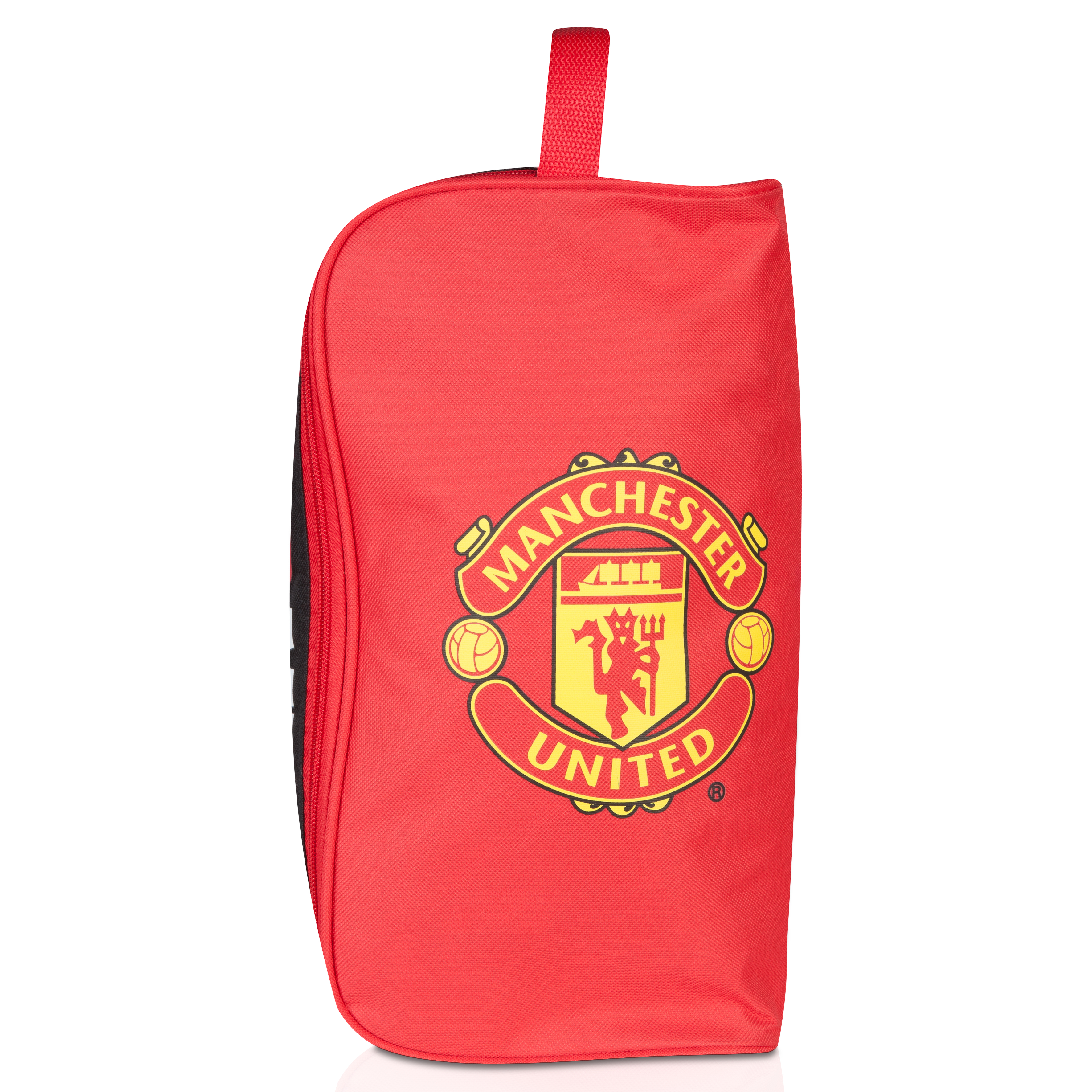 Manchester United Focus Boot Bag