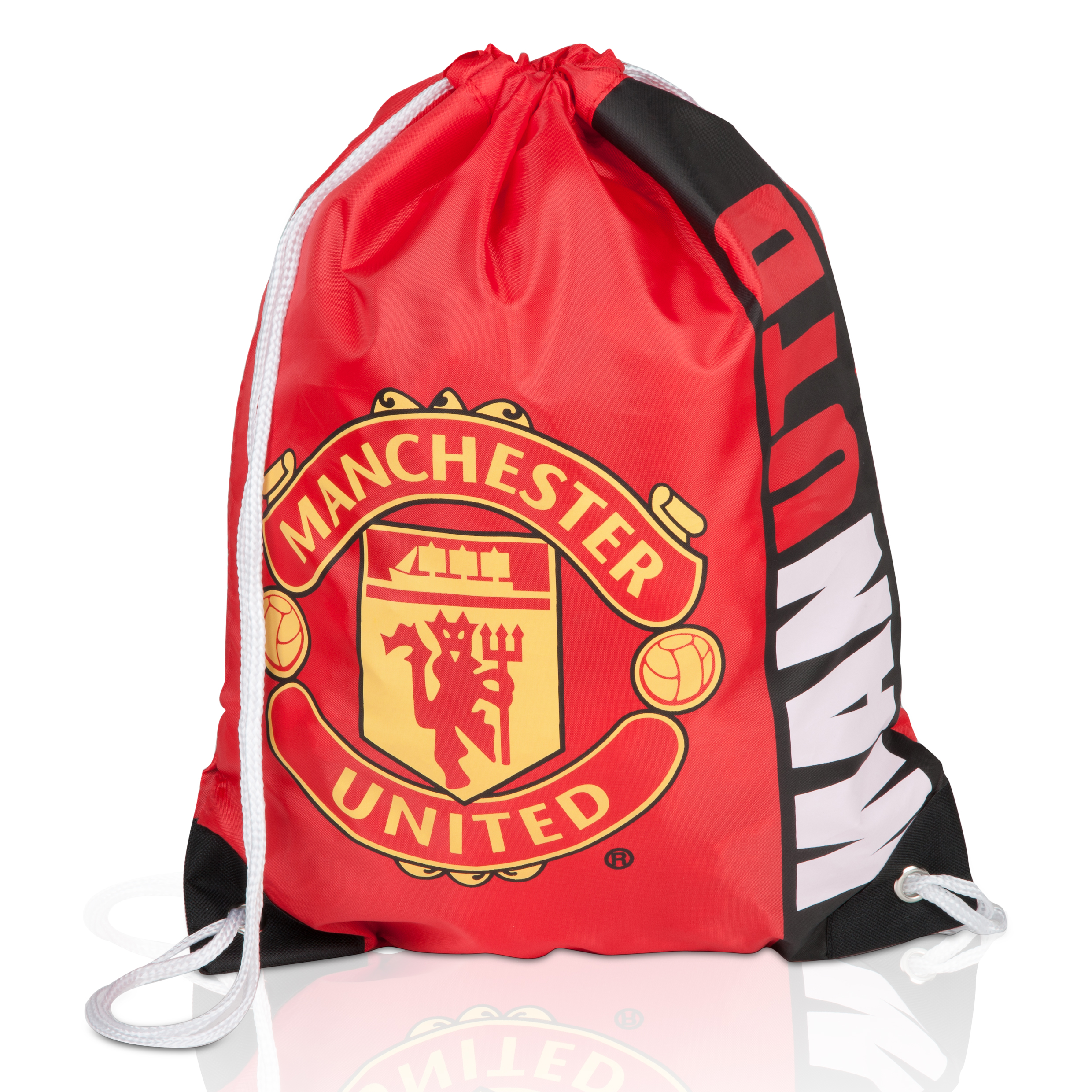 Manchester United Focus Gym Bag