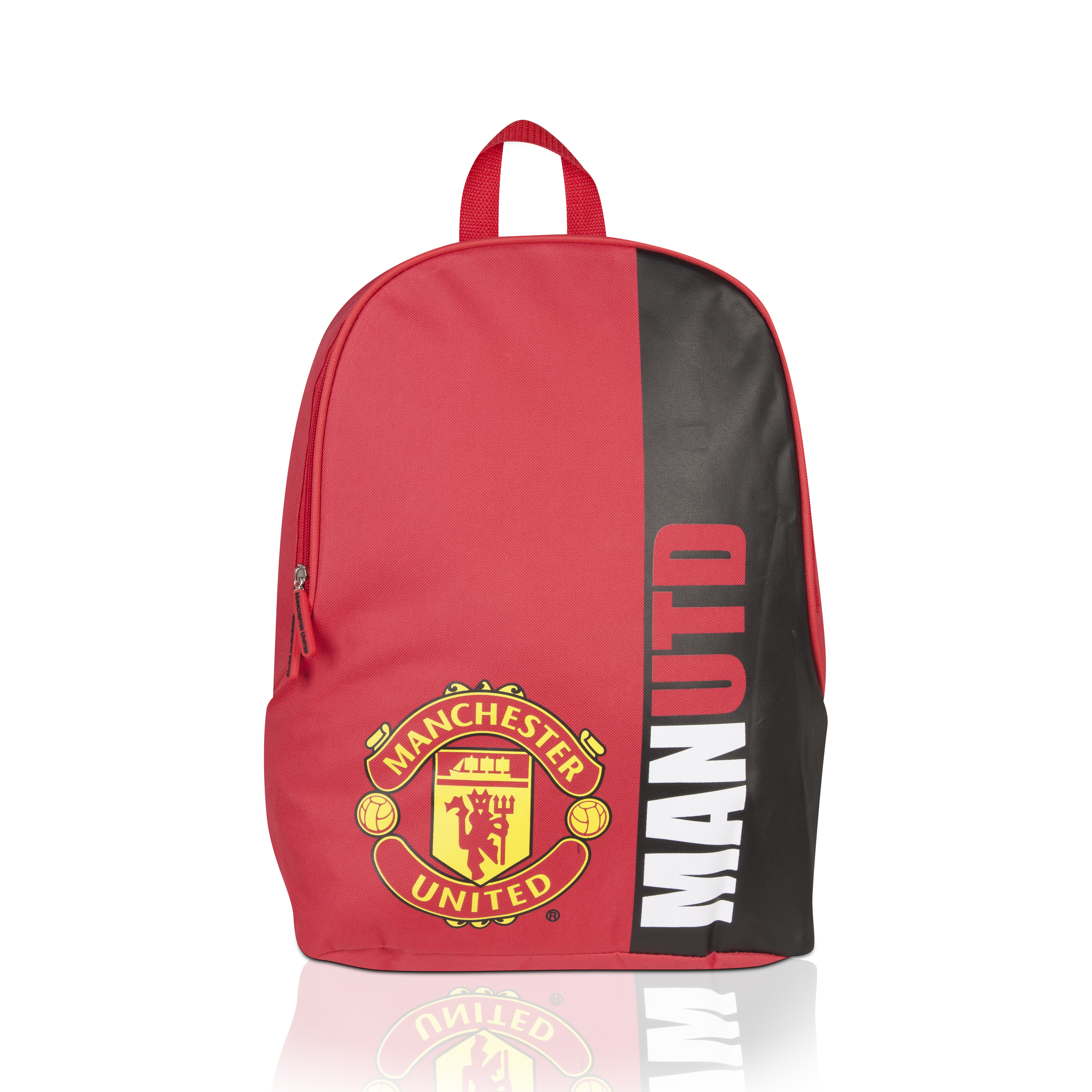 Manchester United Focus Back Pack