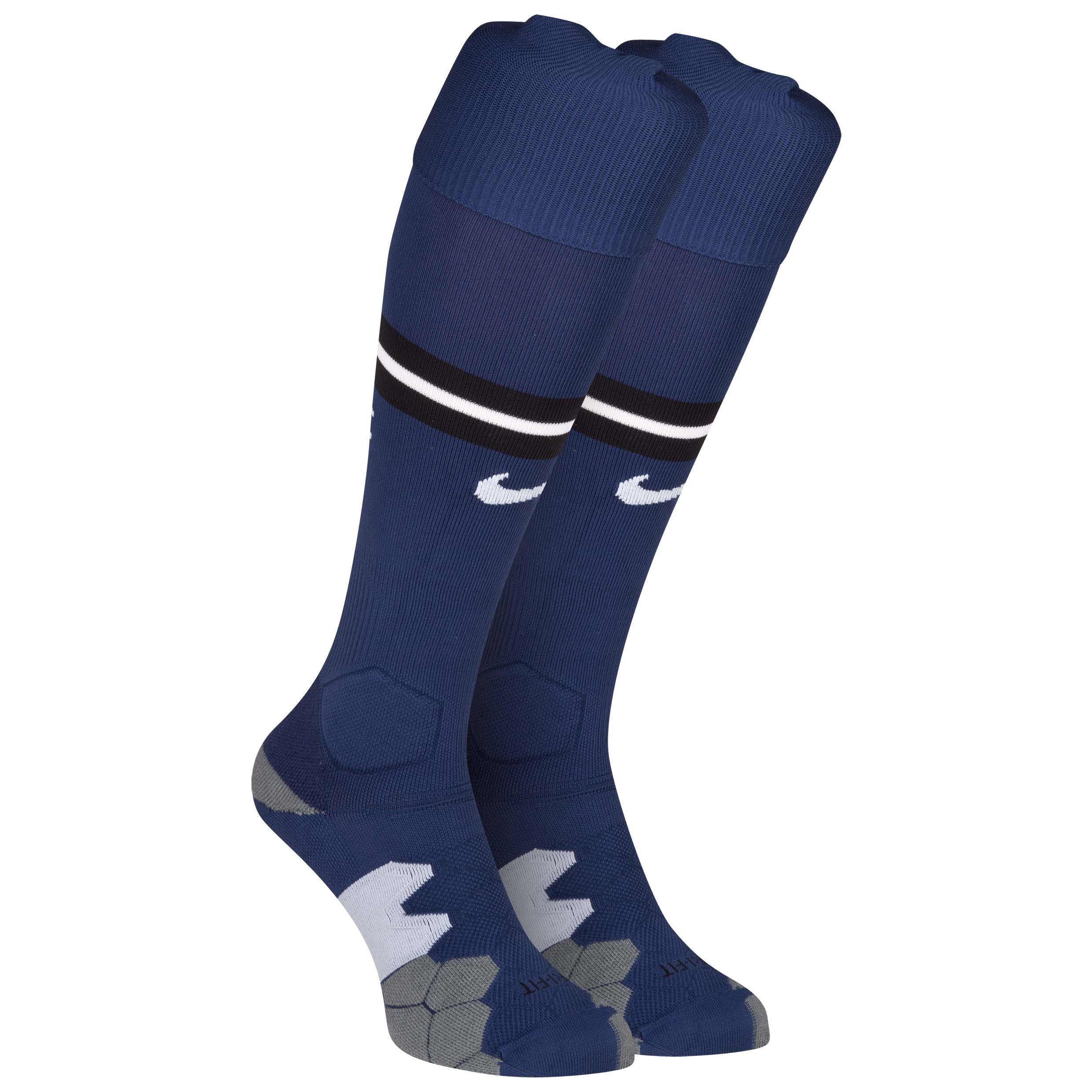Manchester United Away Sock 2013/14