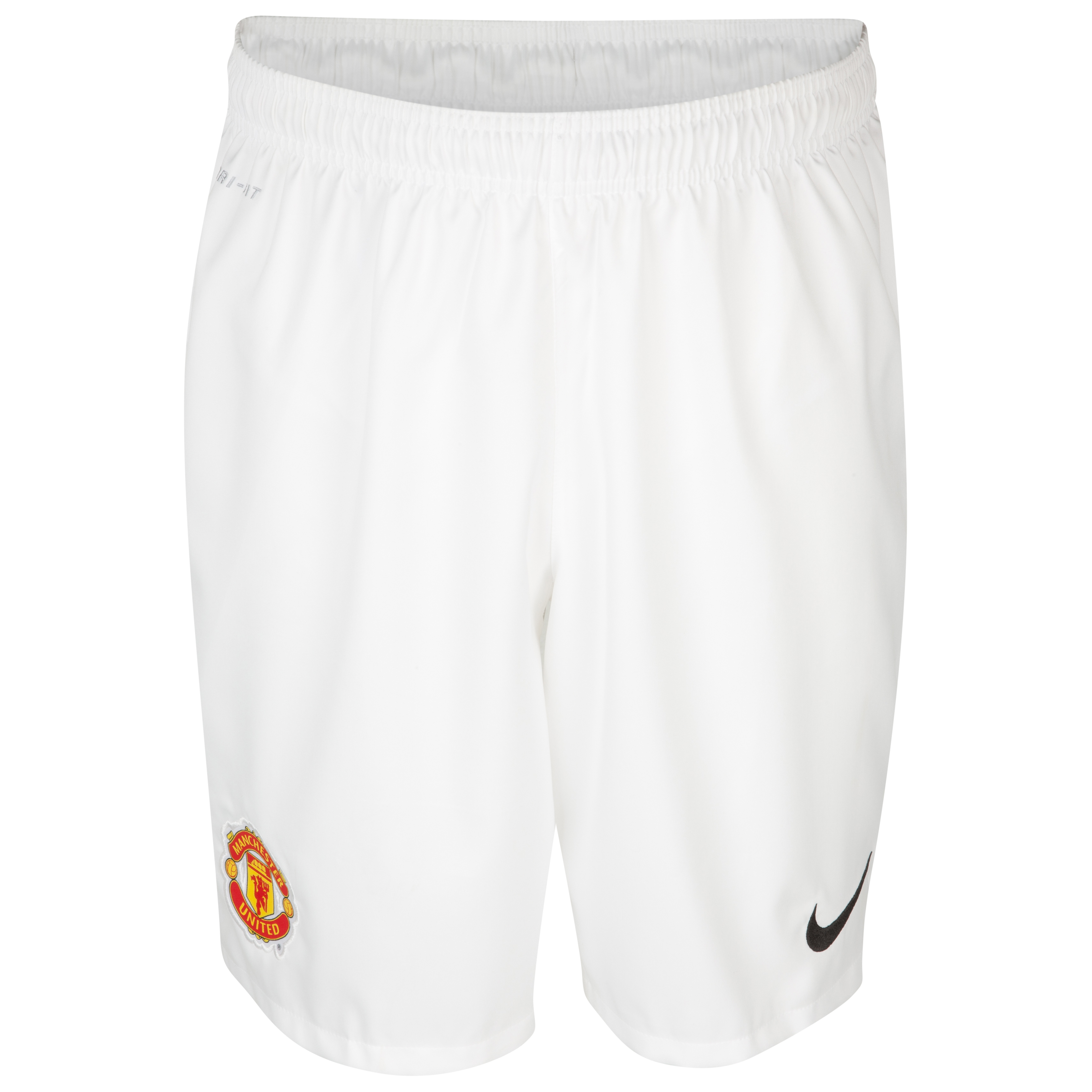 Manchester United Home Shorts 2013/14 - Kids
