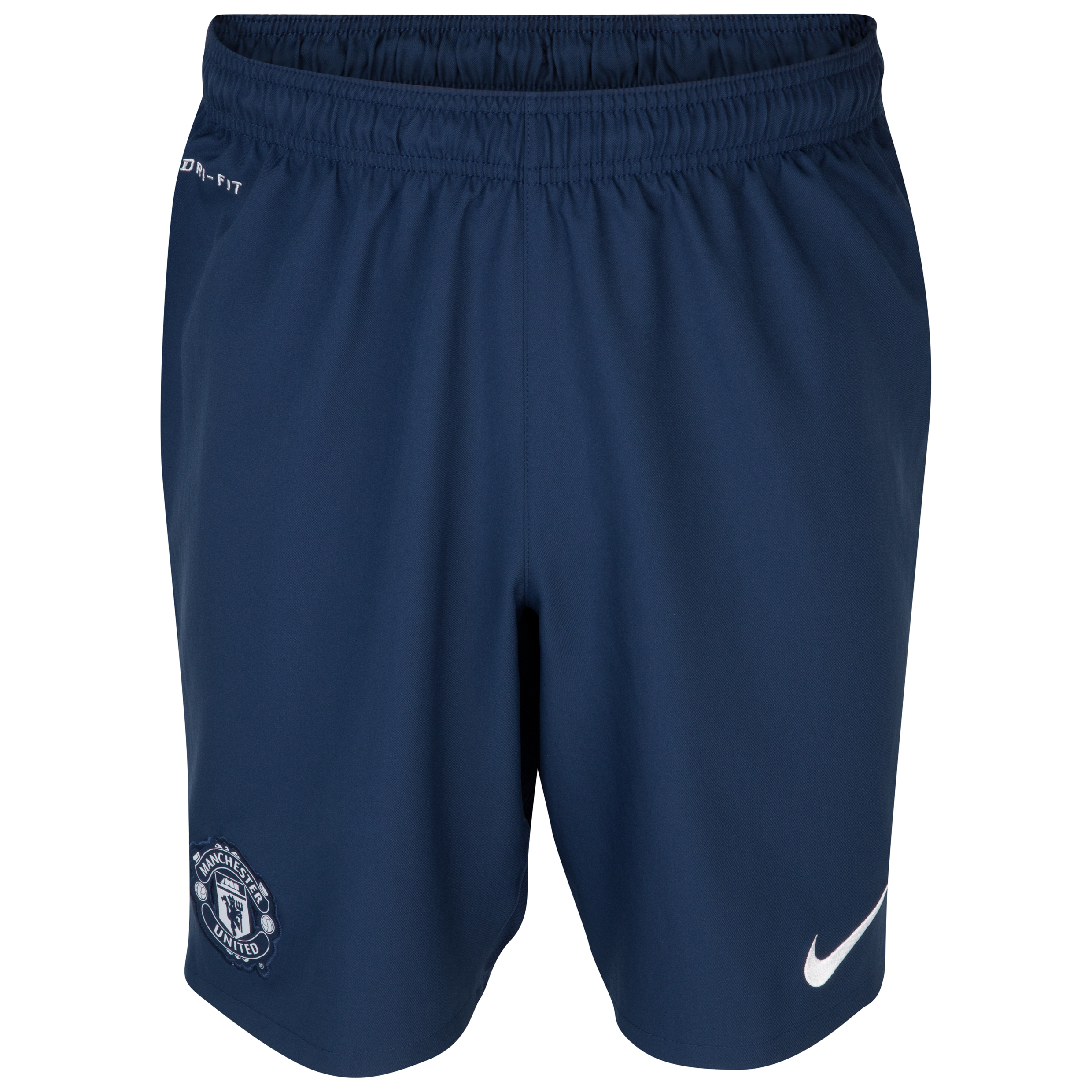 Manchester United Away Short 2013/14 - Kids
