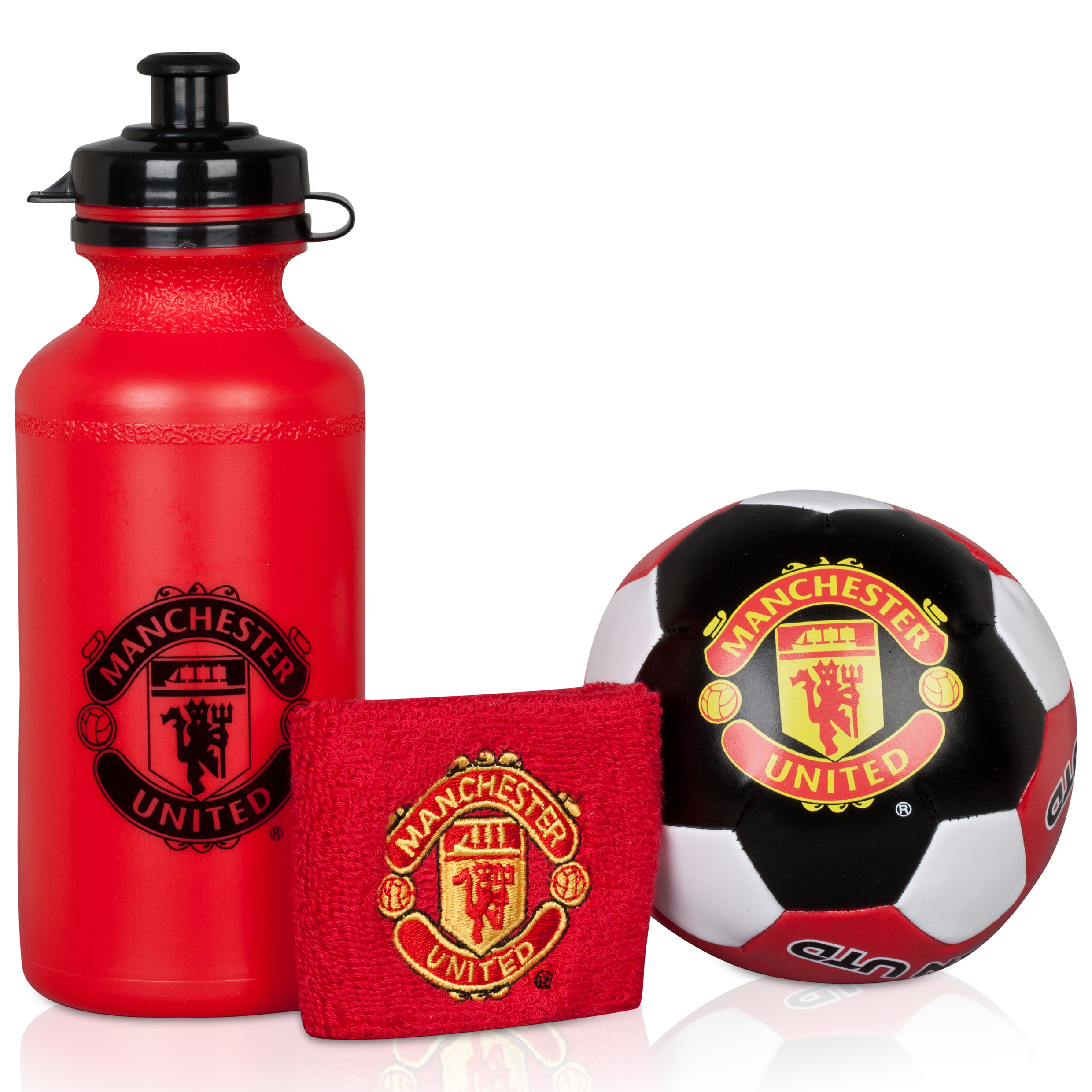 Manchester United Football Gift Set