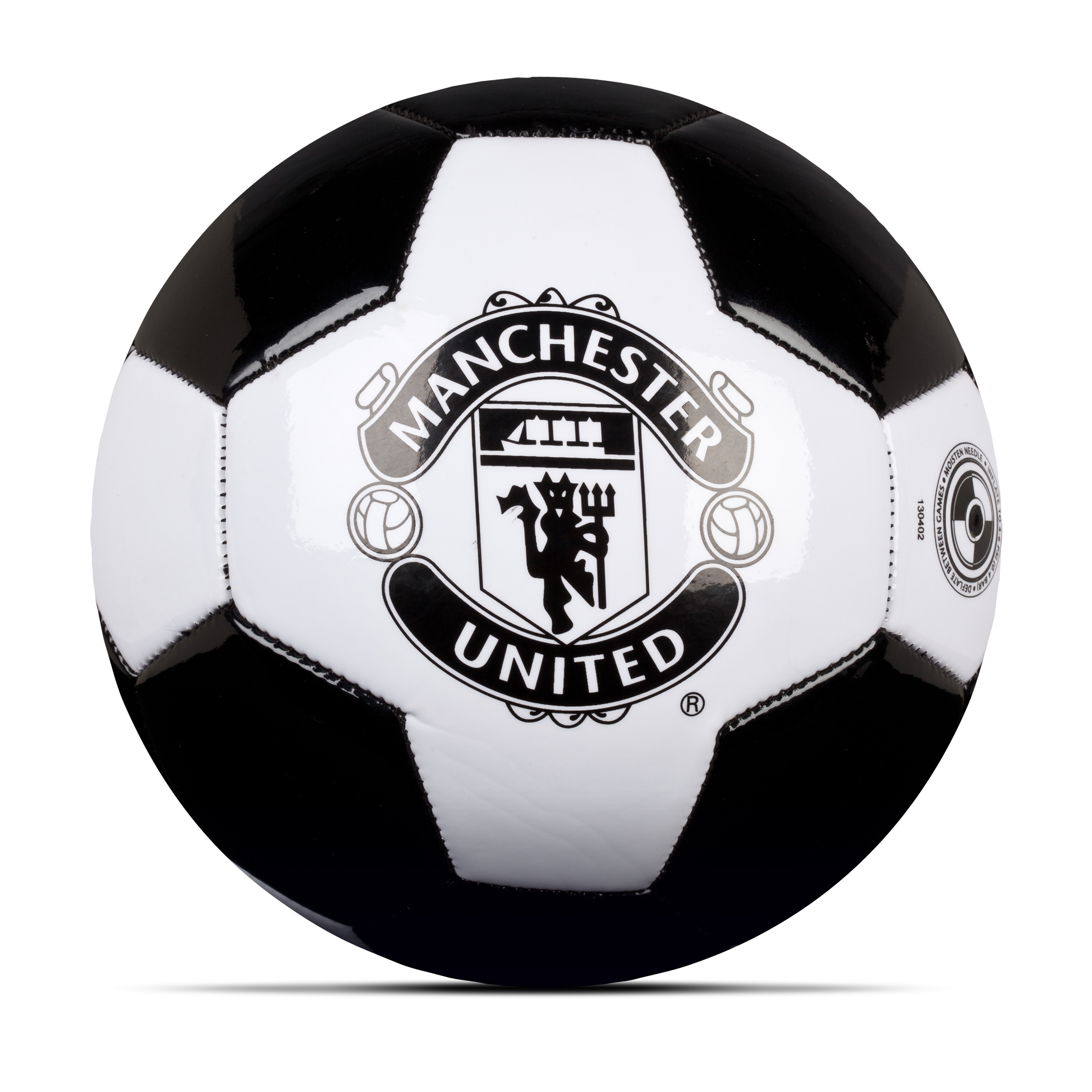 Manchester United Atom Football - Size 5