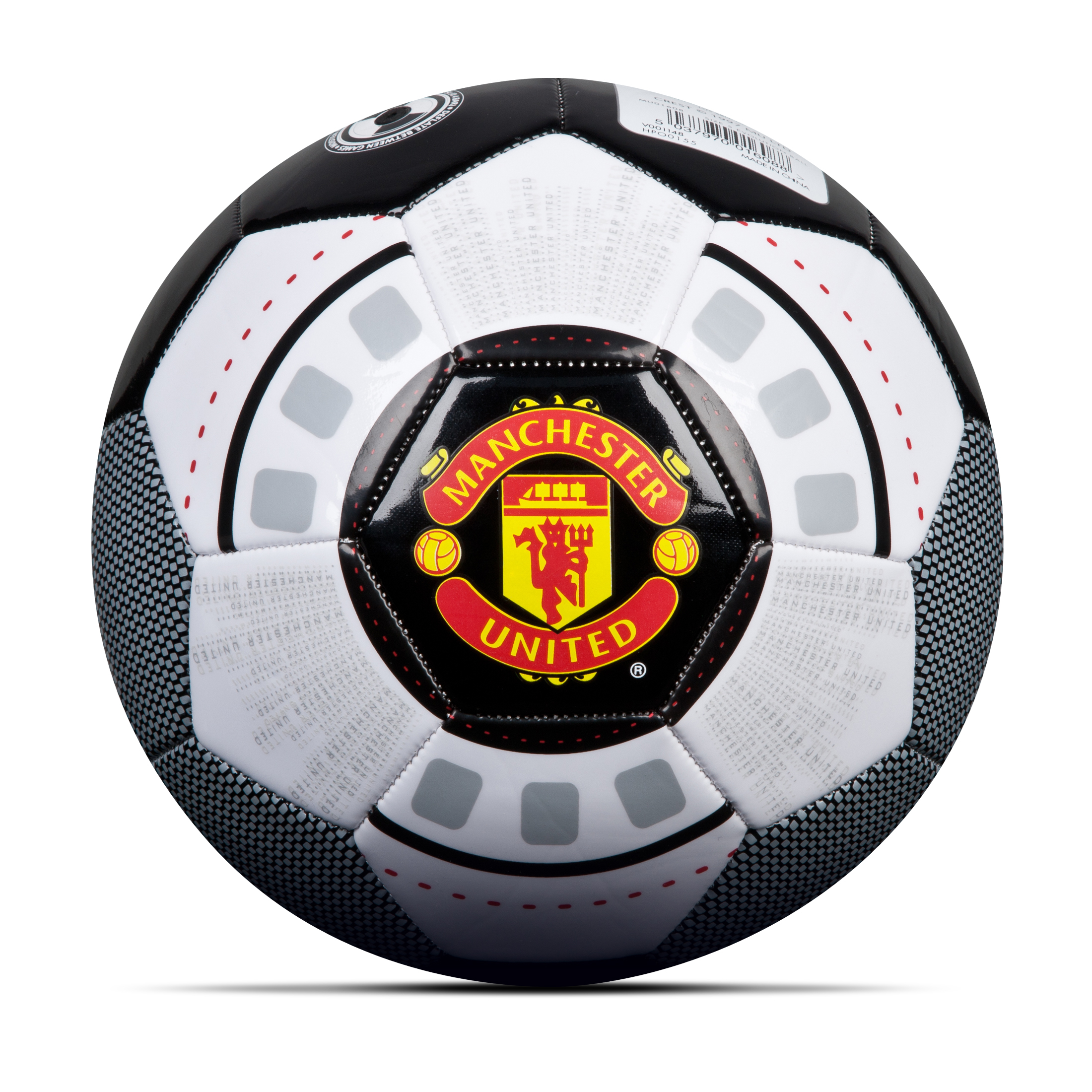 Manchester United Evolution Football - Size 5