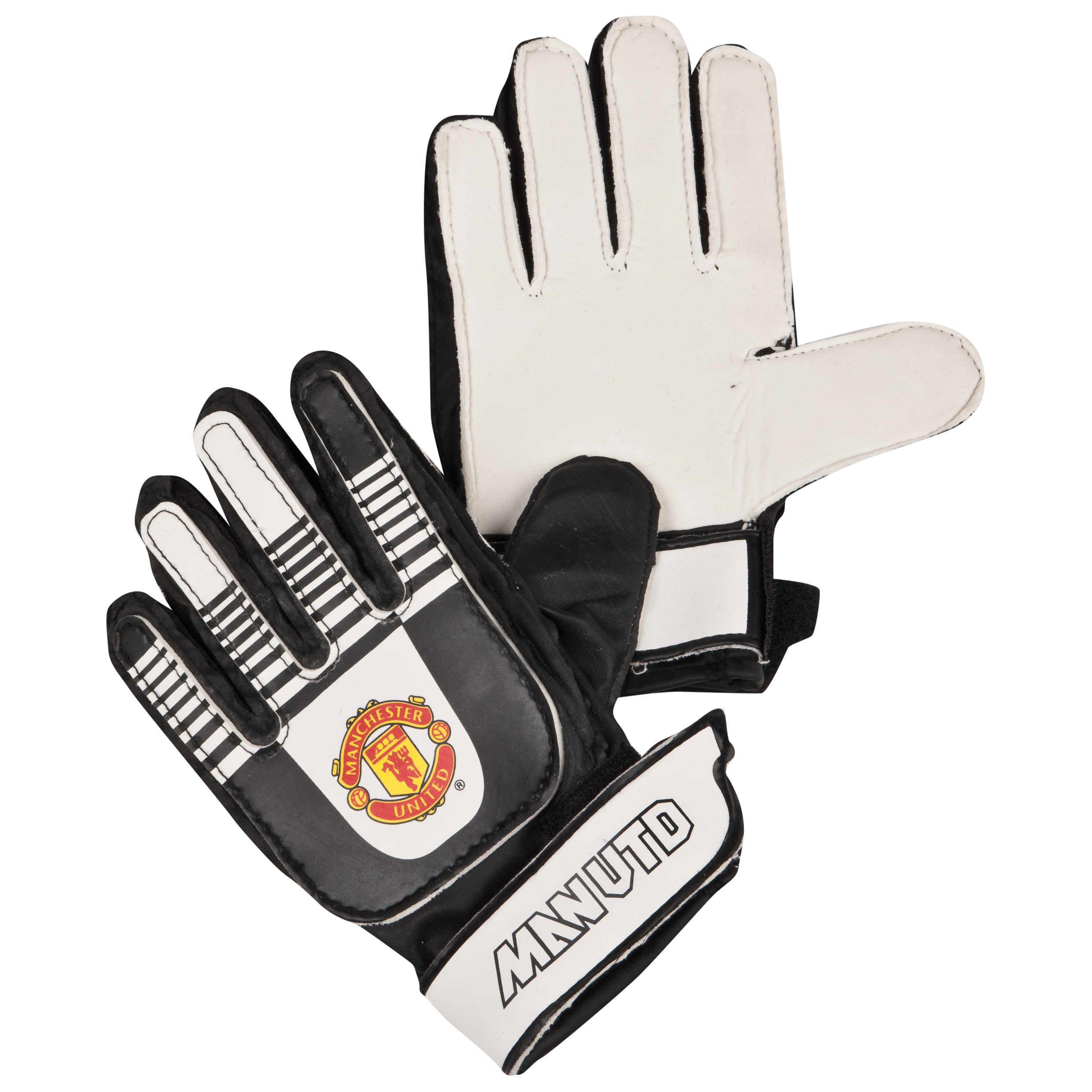 Manchester United Goalkeeper Gloves