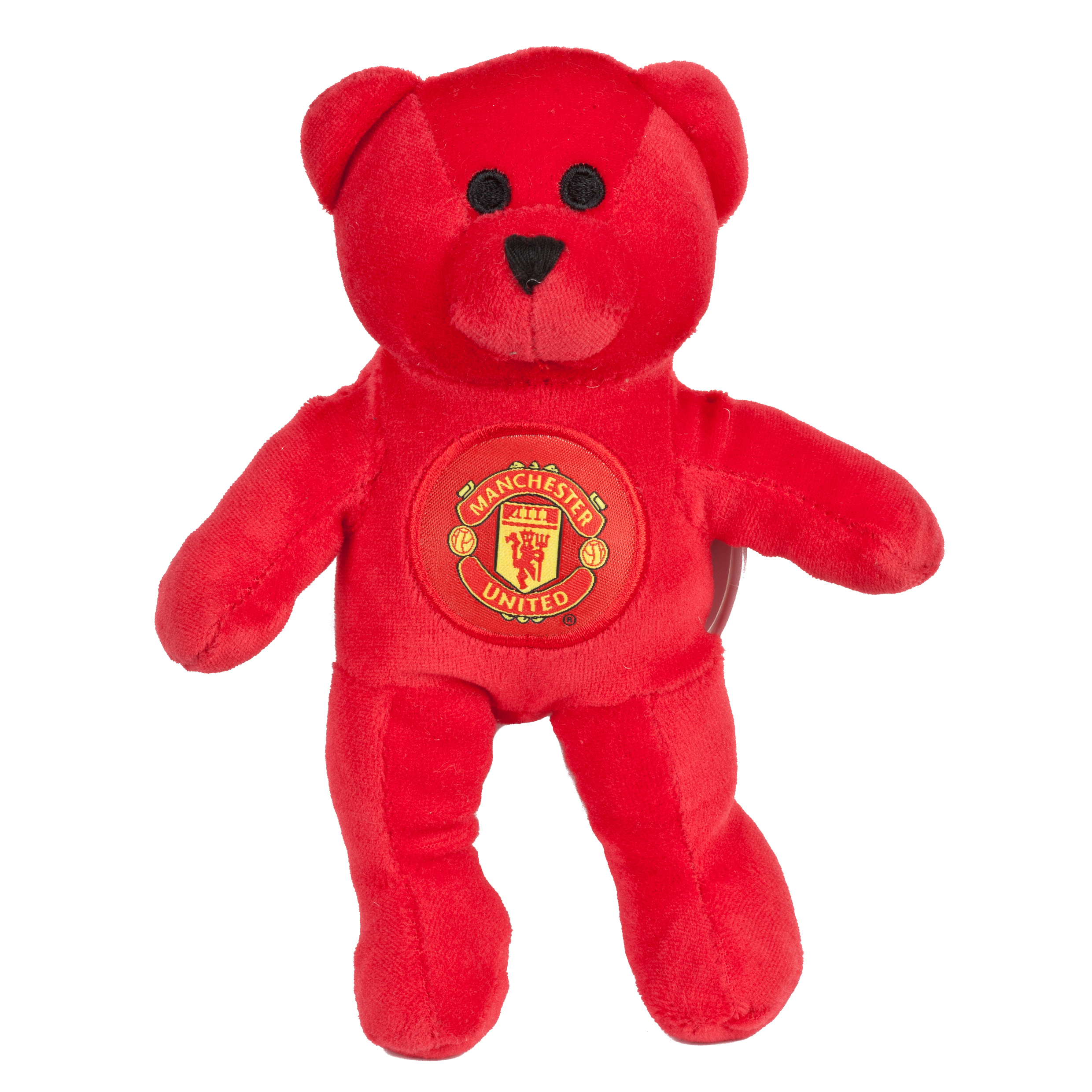 Manchester United Mini Bear