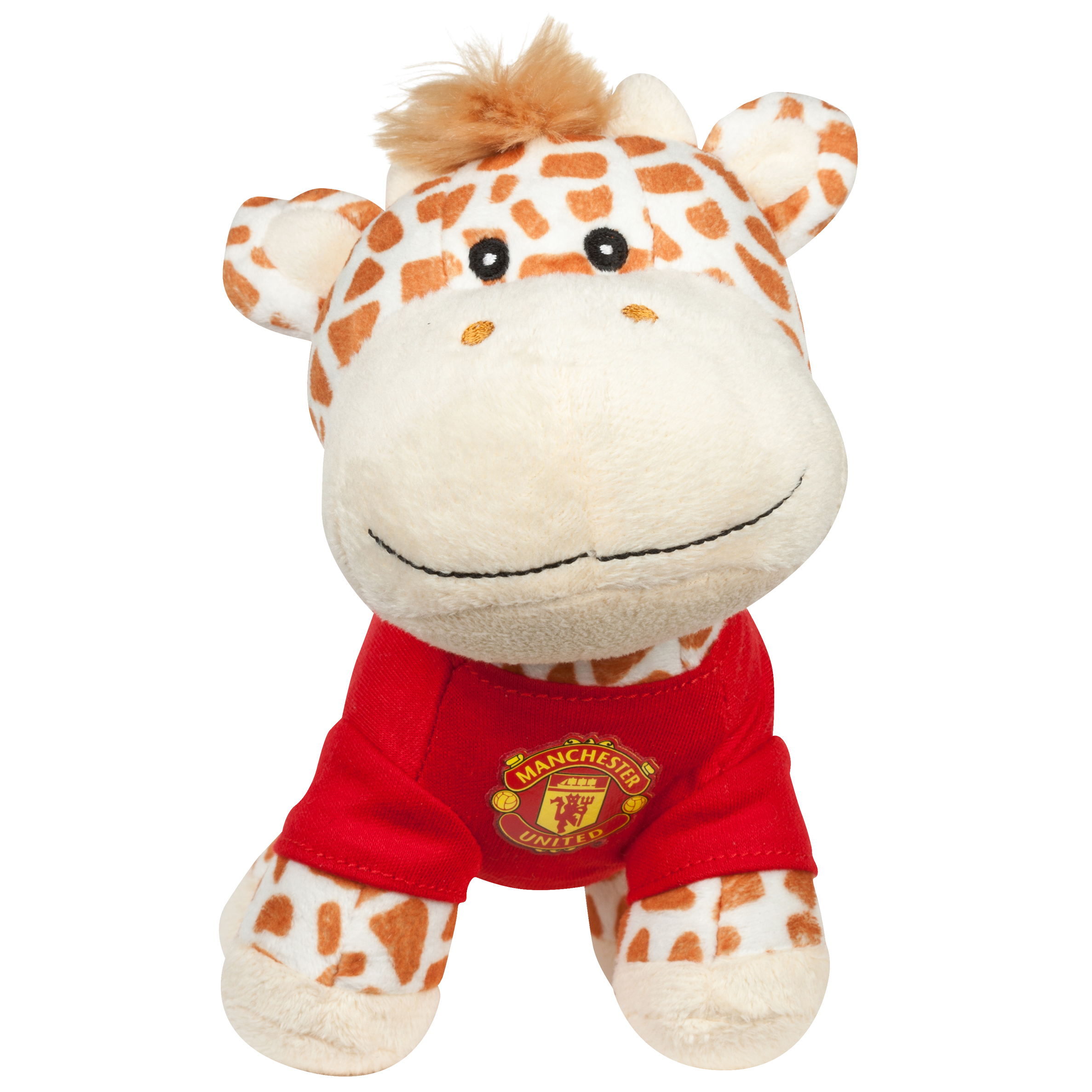 Manchester United Little Pets Giraffe