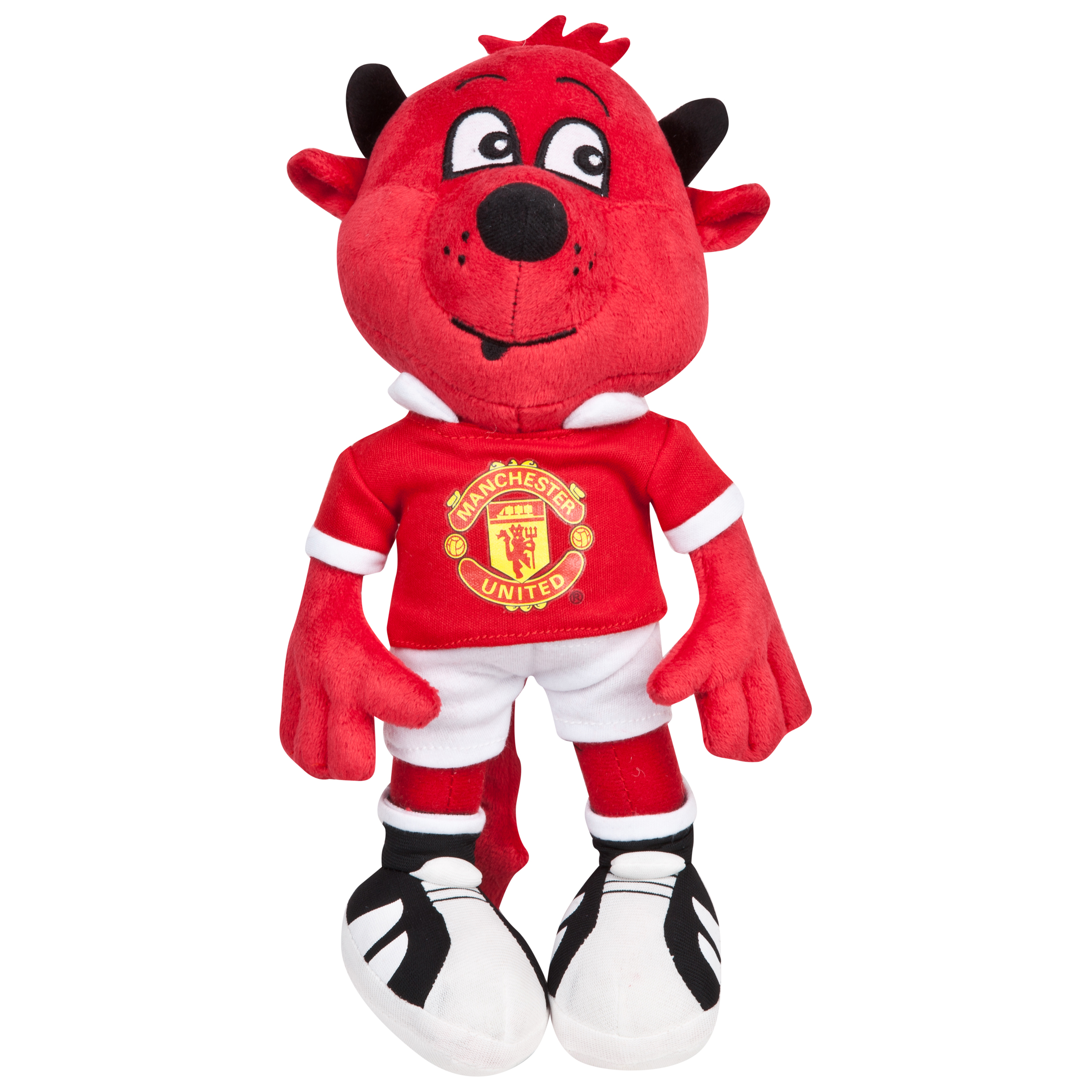 Manchester United Fred The Red Mascot - 30cm