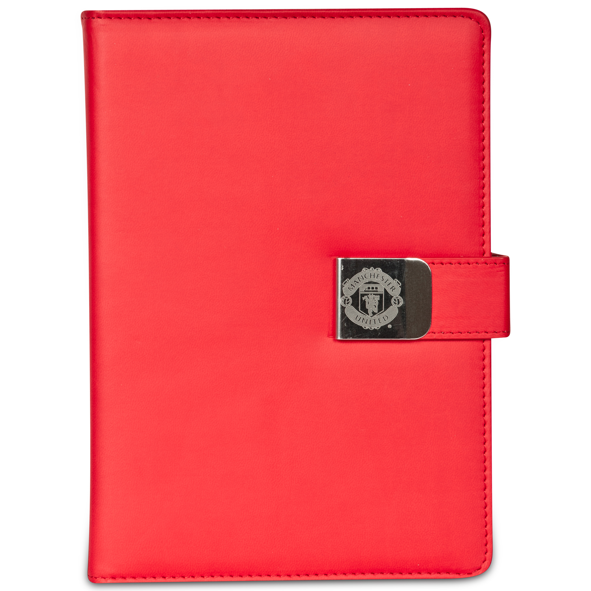 Manchester United Executive A5 Notepad