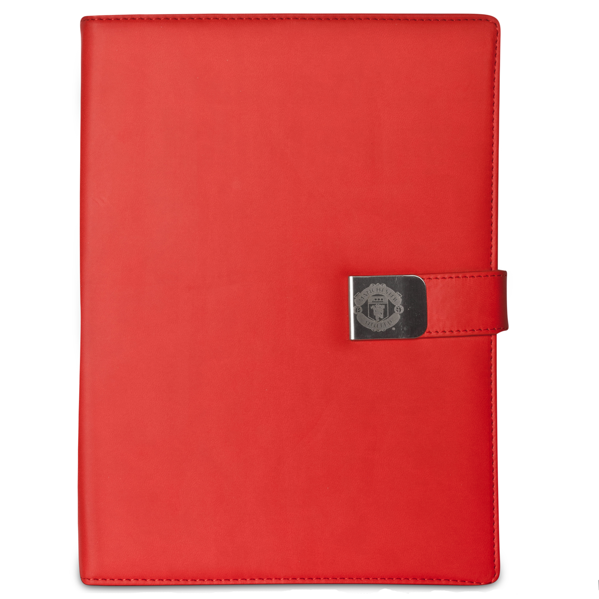 Manchester United Executive A4 Notepad