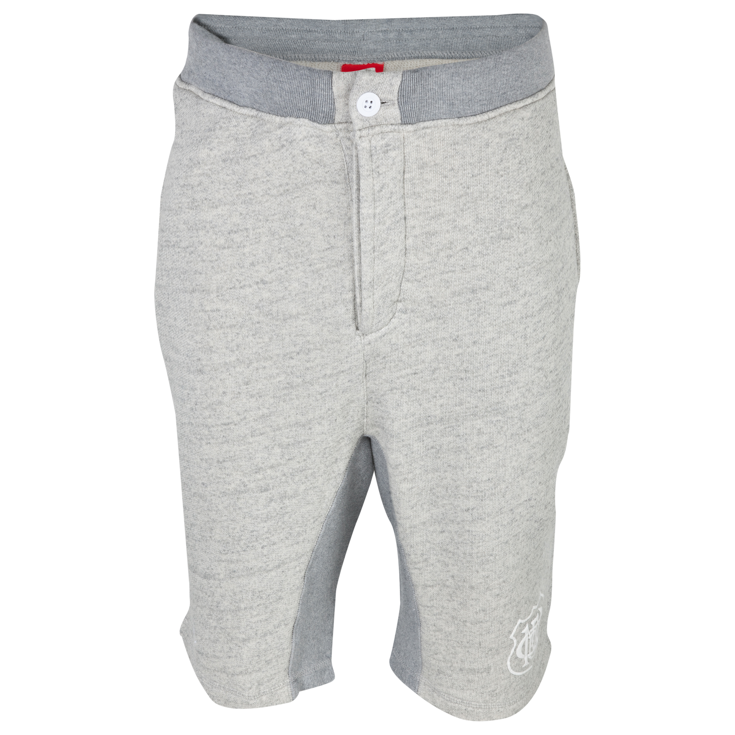 Manchester United Covert Nike Venom FT Short Dk Grey