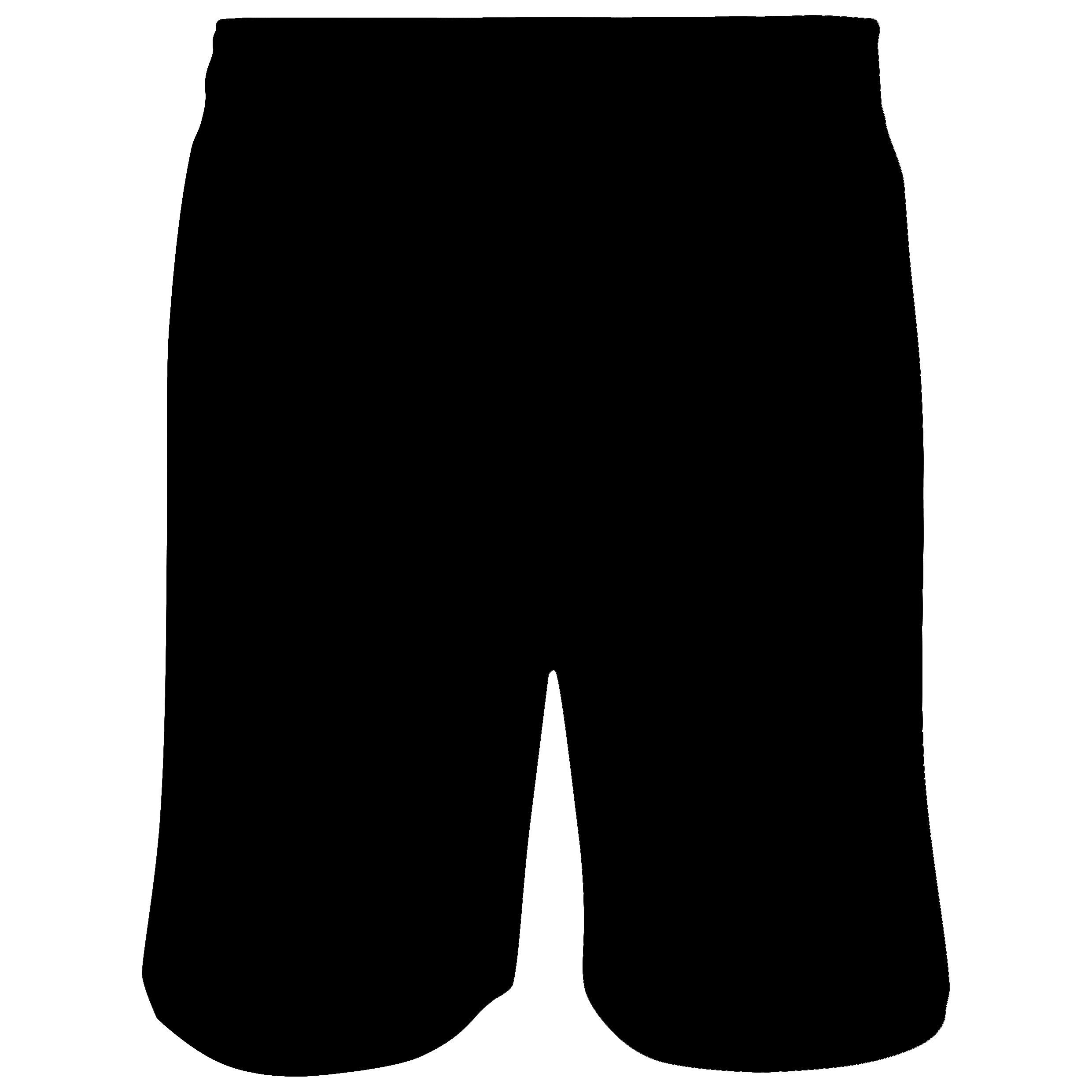 Manchester United Home Goalkeeper Shorts 2013/14