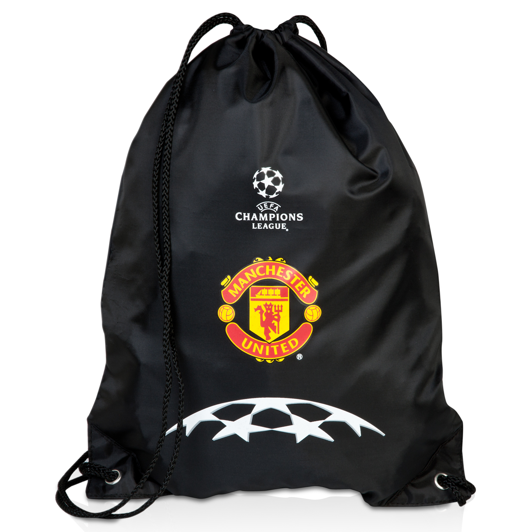 Manchester United UEFA Champions League Gym Sack