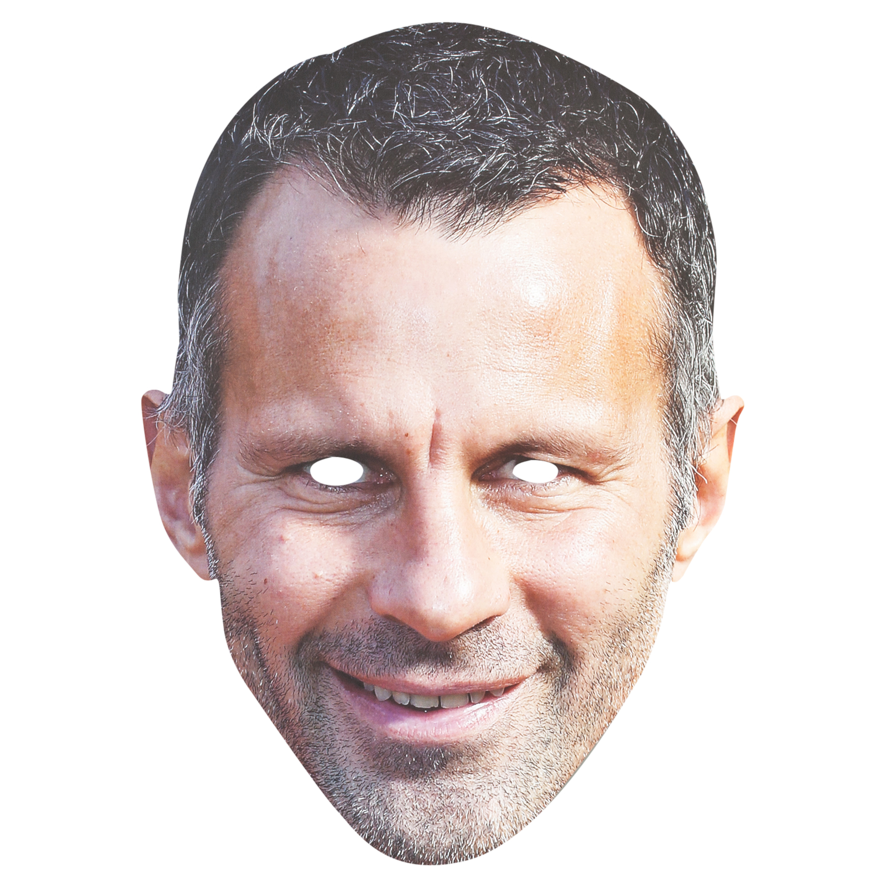Manchester United Giggs Face Mask