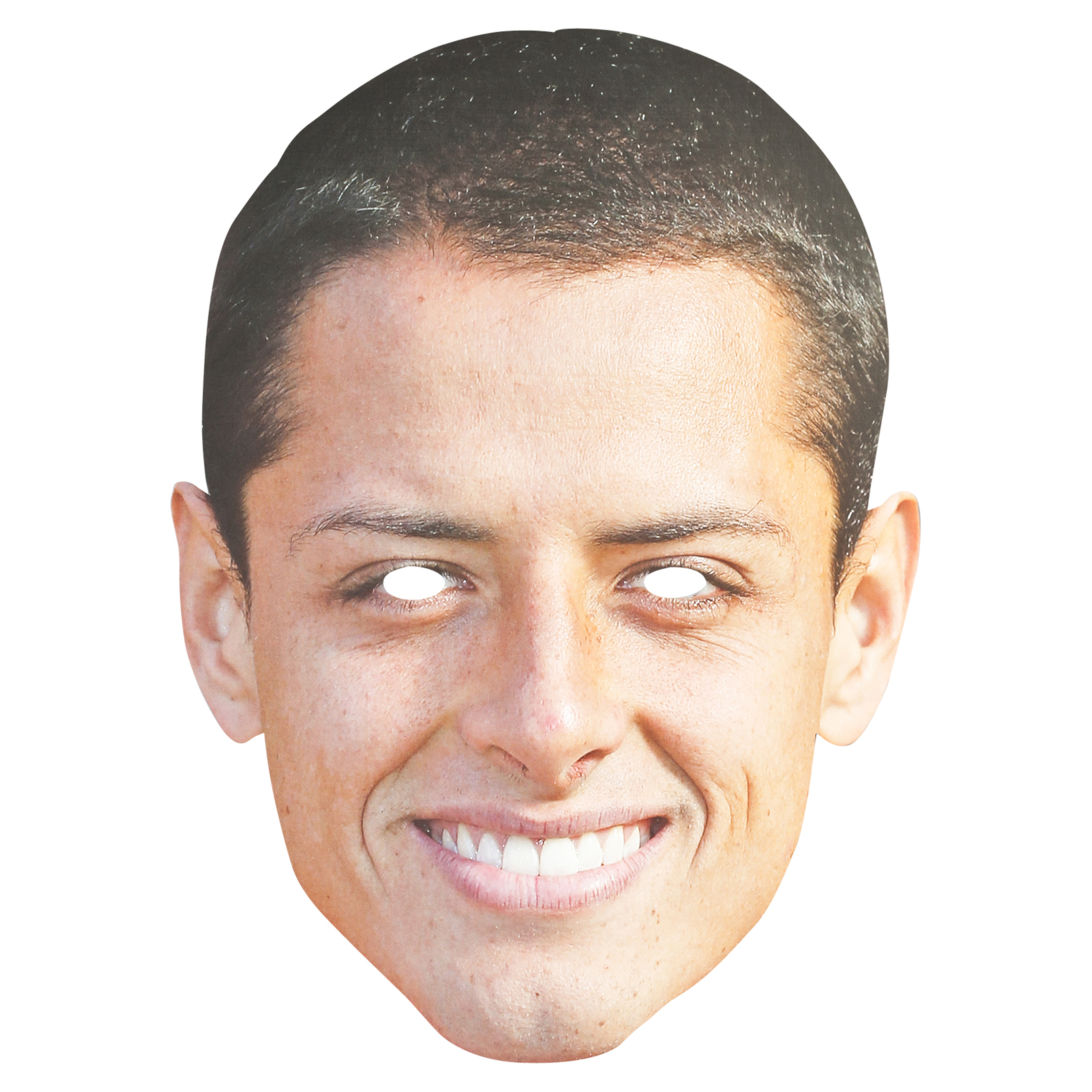 Manchester United Chicharito Face Mask