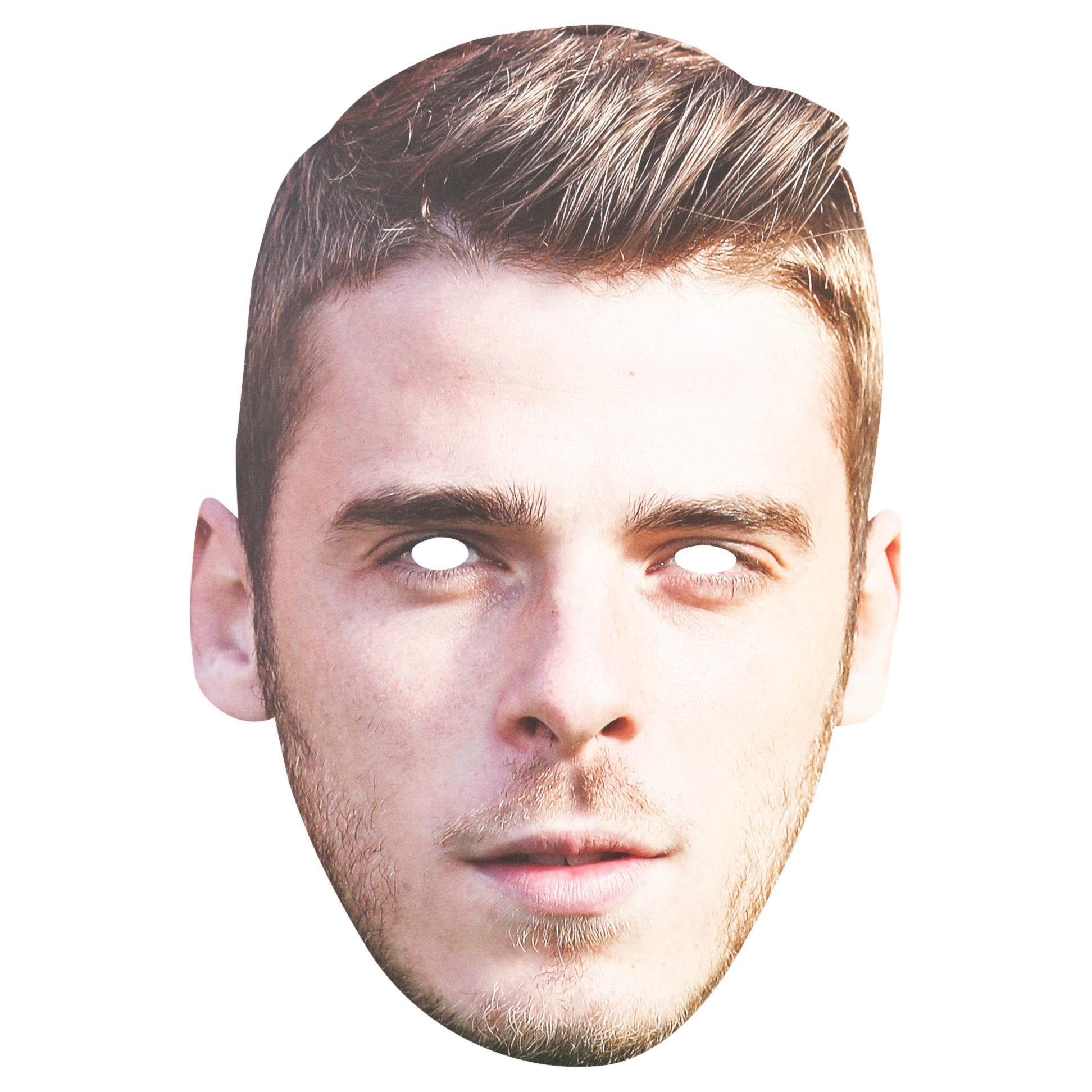 Manchester United De Gea Face Mask