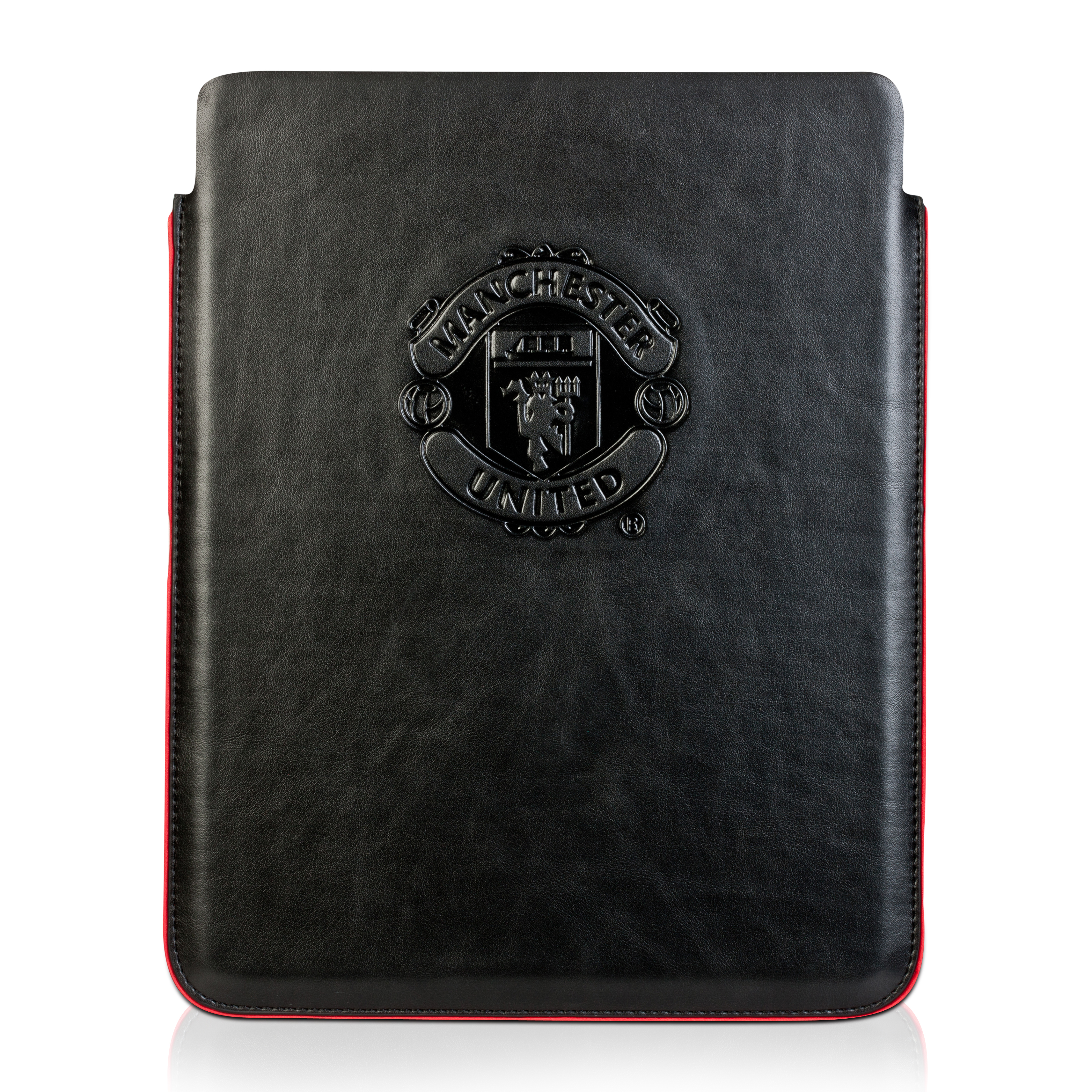 Manchester United PU Leather iPad Cover