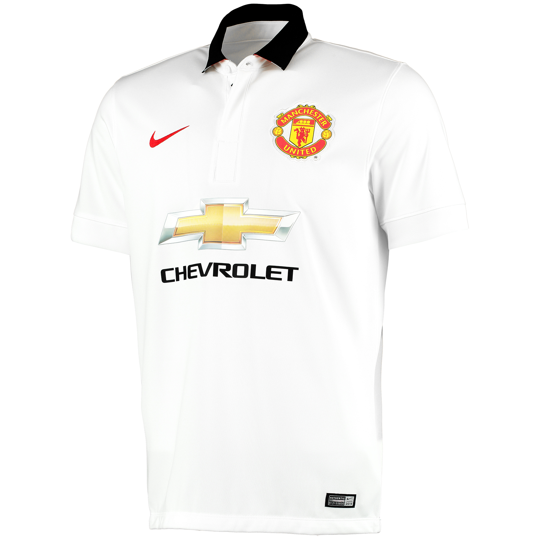 Manchester United Away Shirt 2014/15