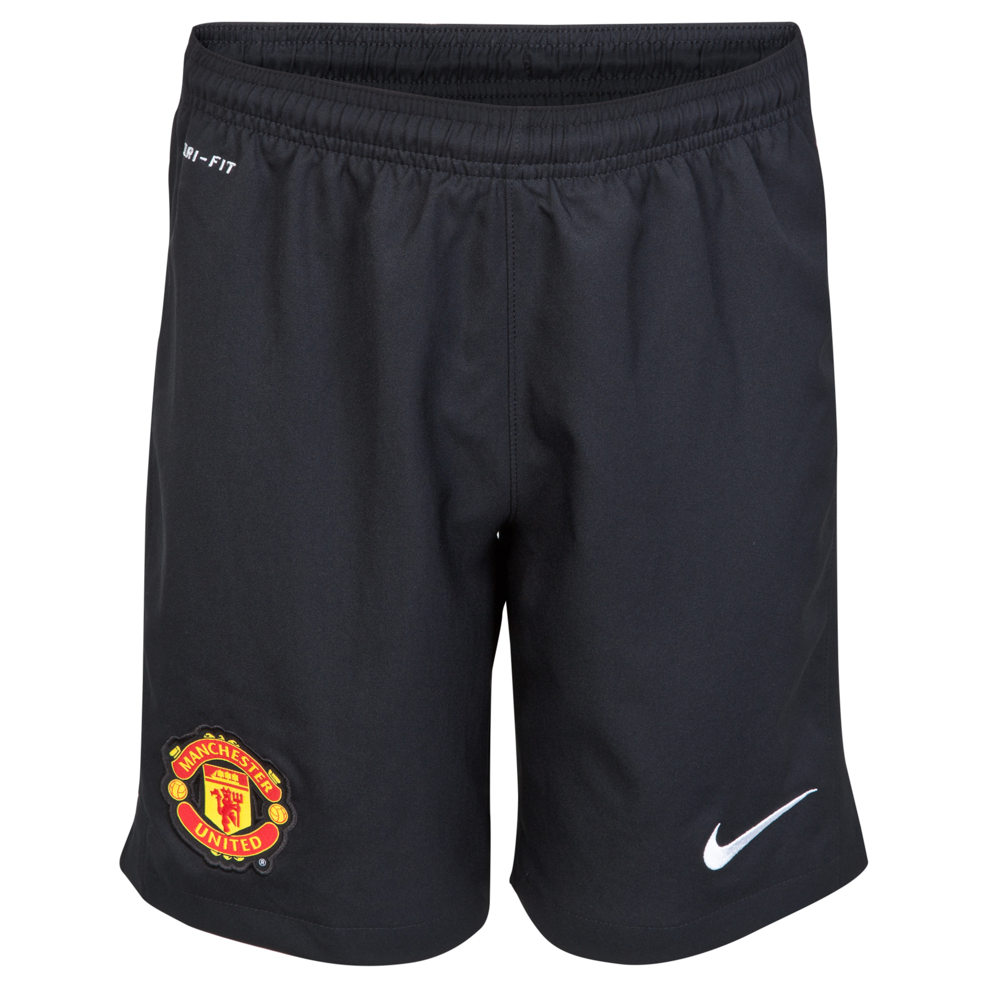 Manchester United Change Goalkeeper Shorts 2014/15