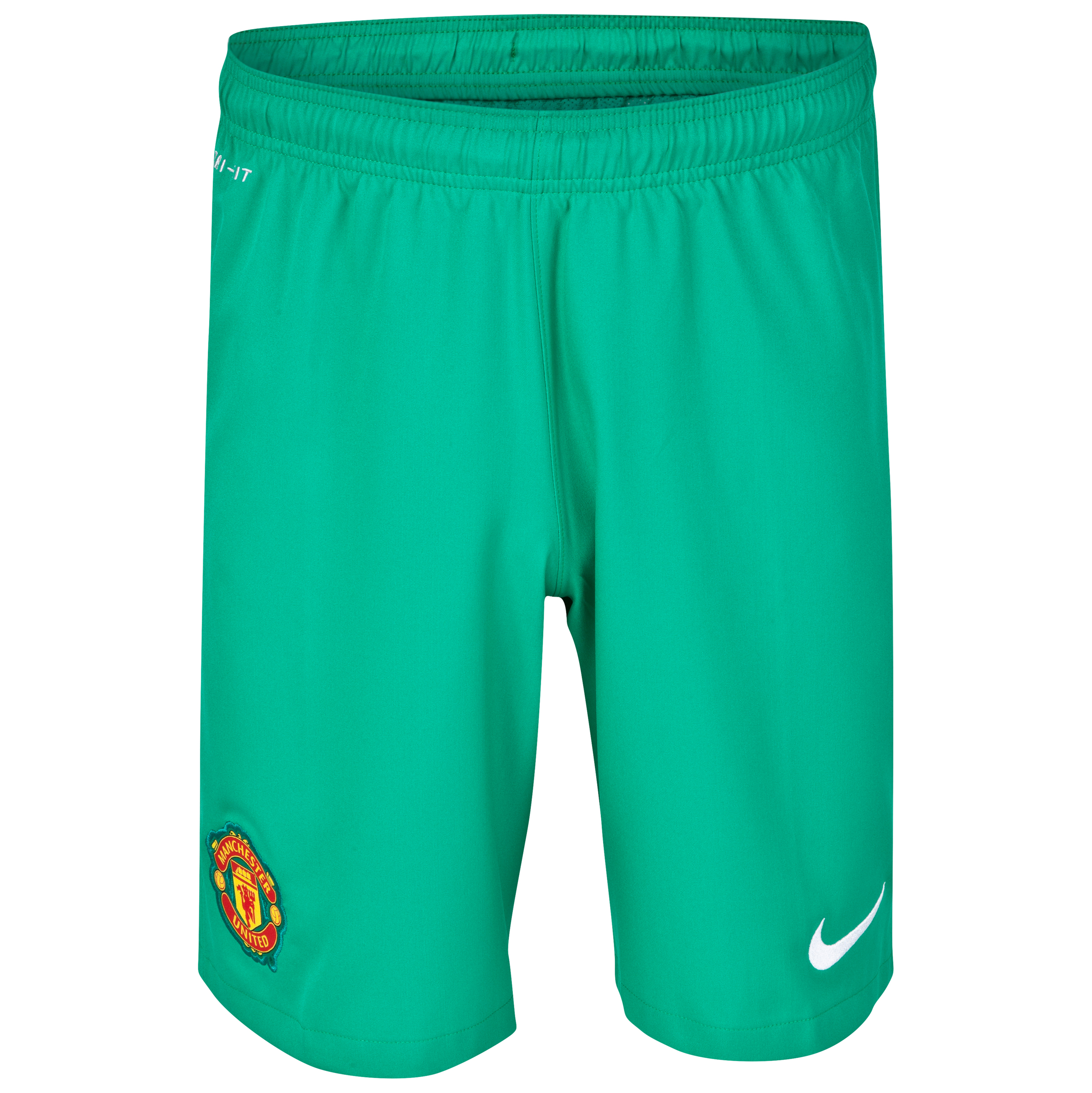 Manchester United Goalkeeper Shorts 2014/15