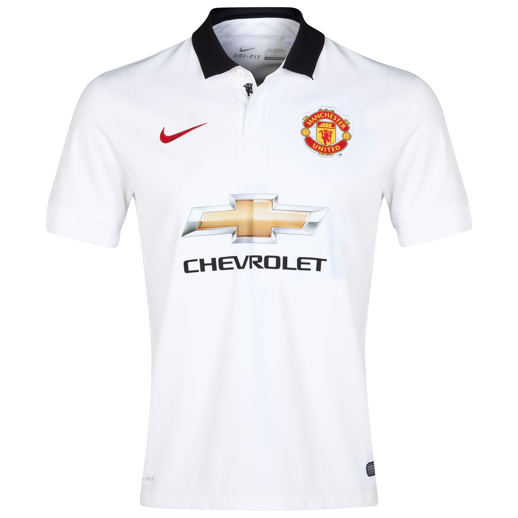 Manchester United Away Shirt 2014/15 - Kids