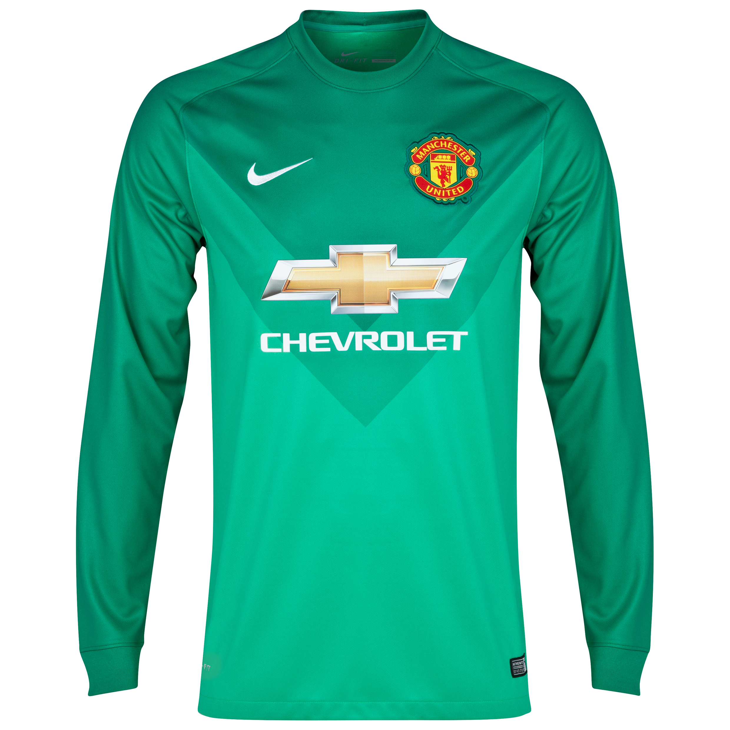 Manchester United Goalkeeper Shirt 2014/15 - Kids