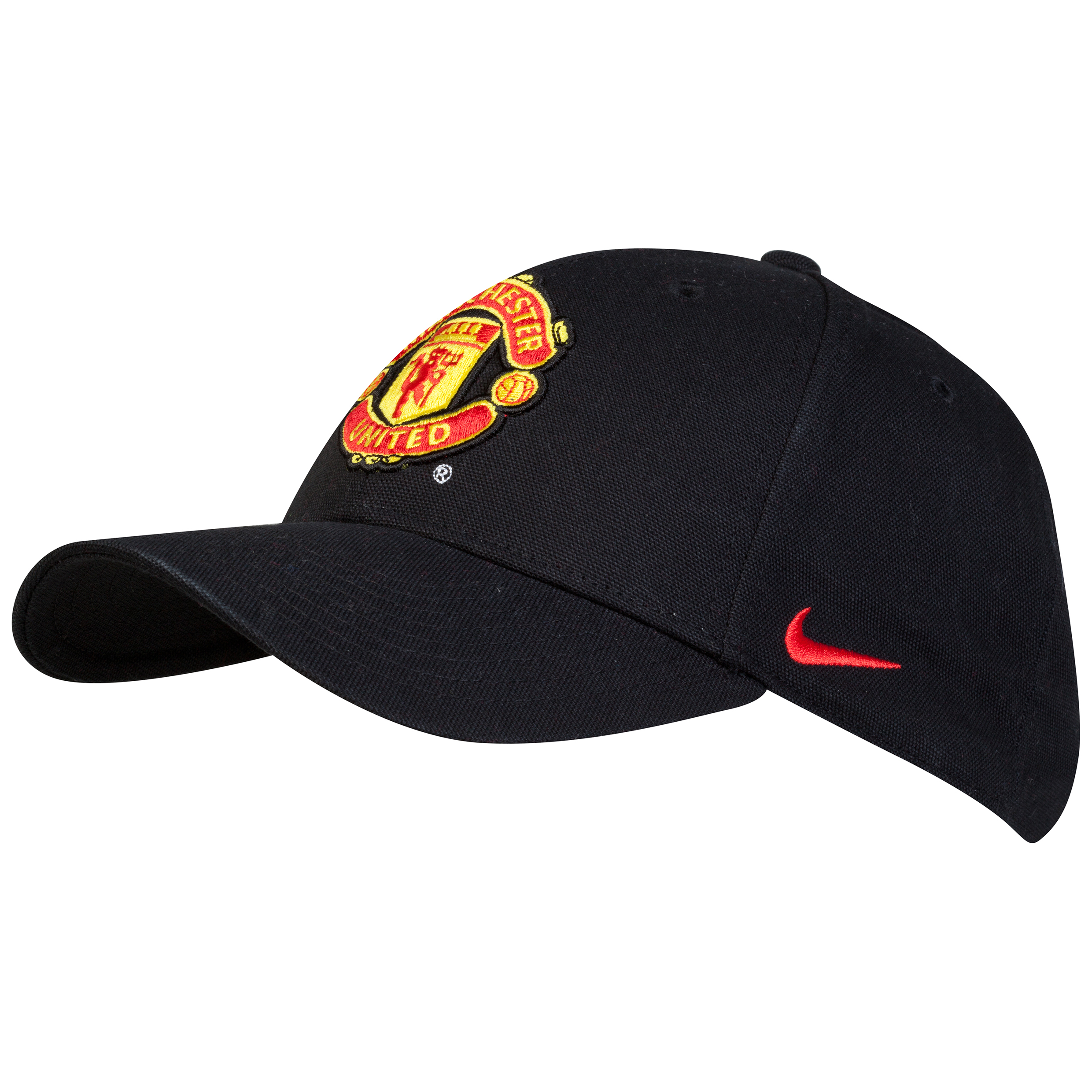 Manchester United Core Cap-Black