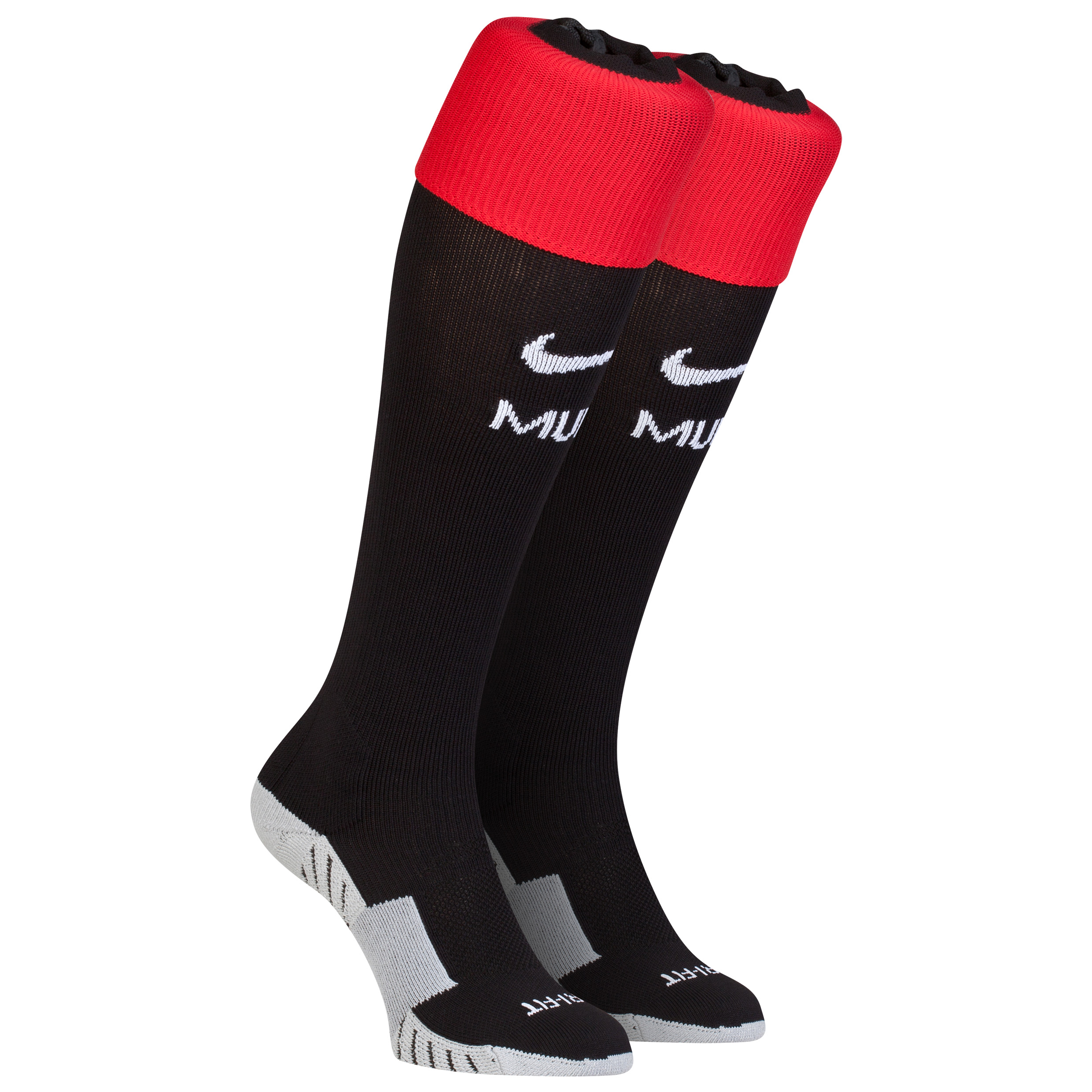 Manchester United Home Socks 2014/15