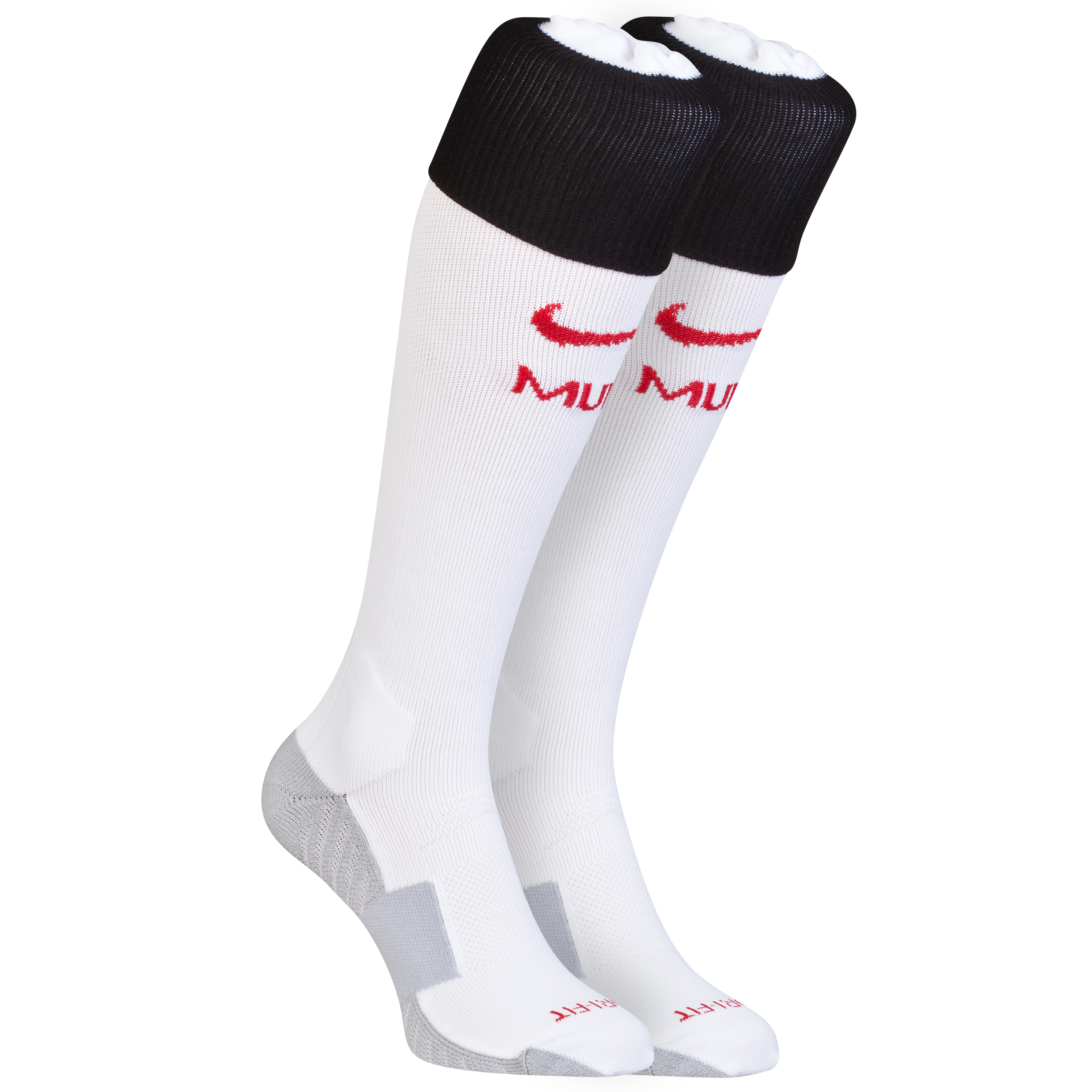 Manchester United Away Socks 2014/15