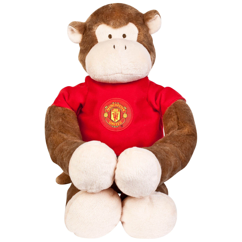 Manchester United Clinger Monkey