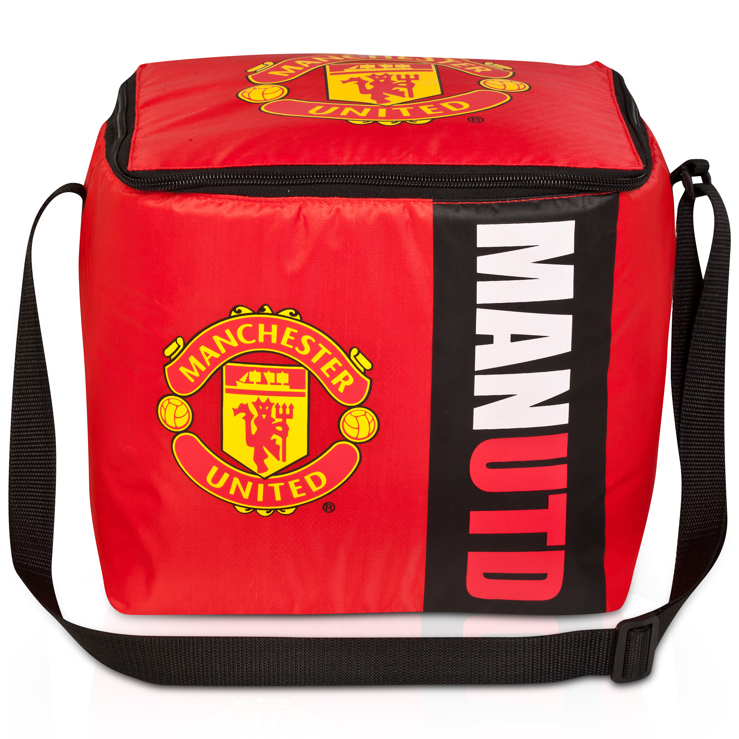Manchester United 12 Pack Cooler Bag