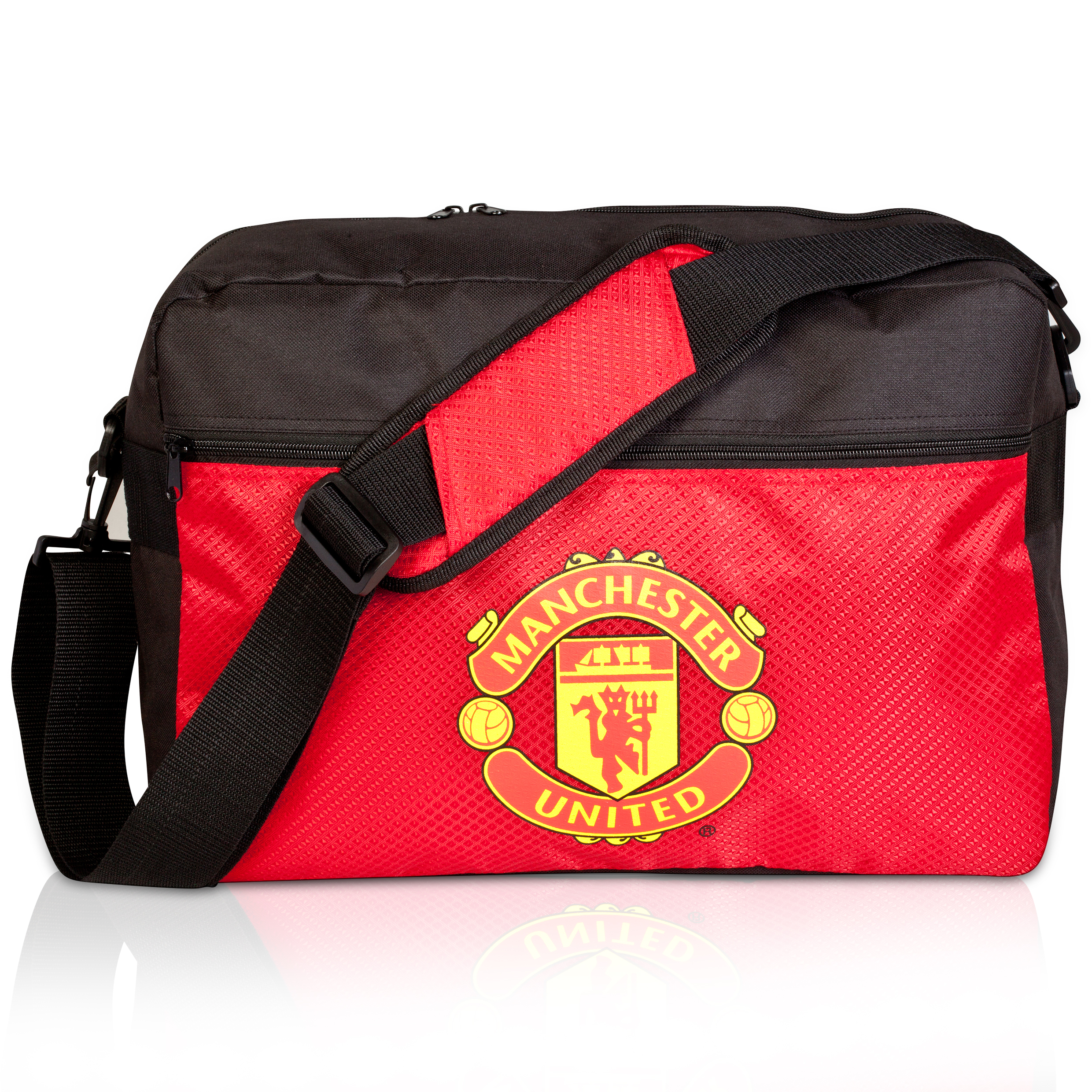 Manchester United Victory Messenger Bag