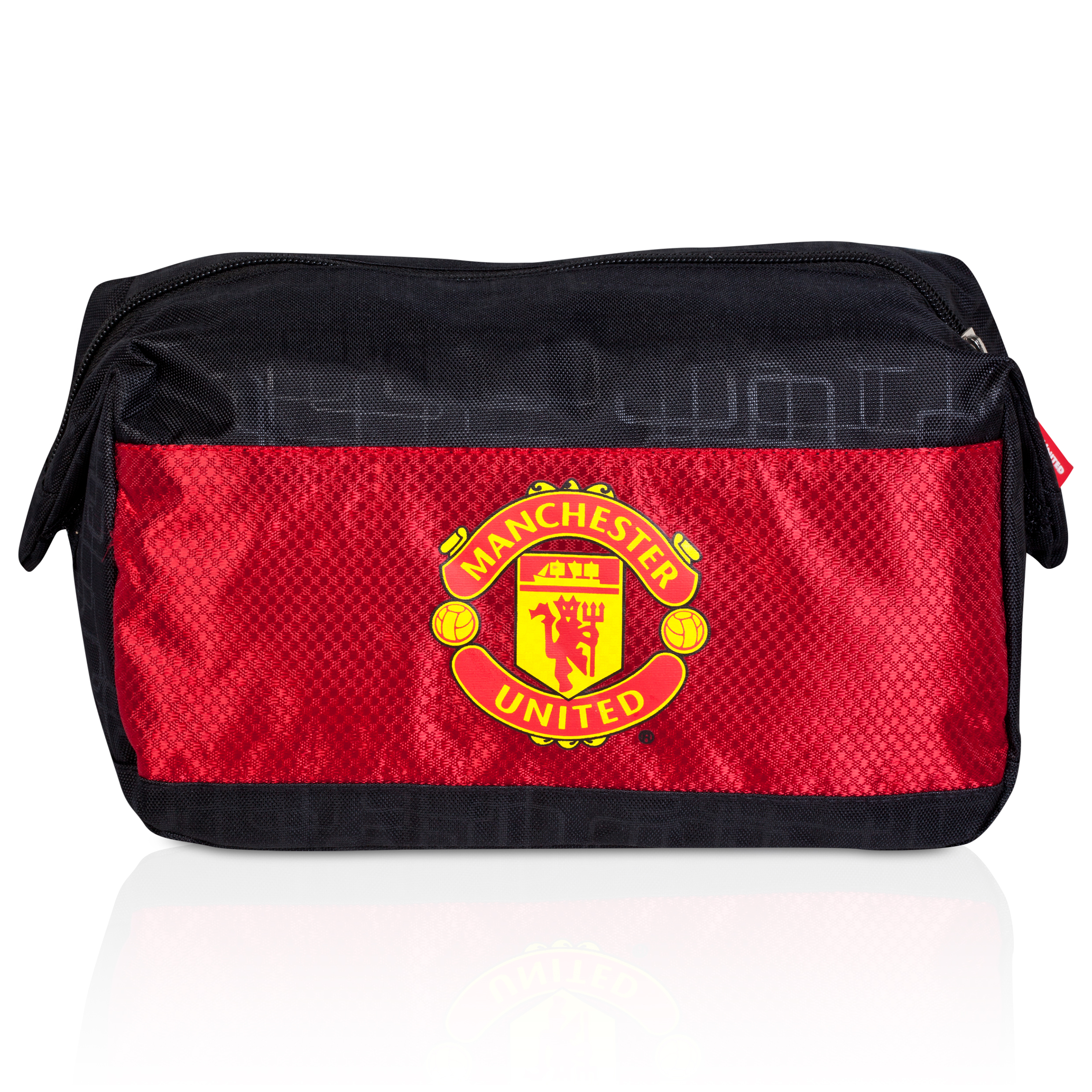 Manchester United Victory Wash Bag