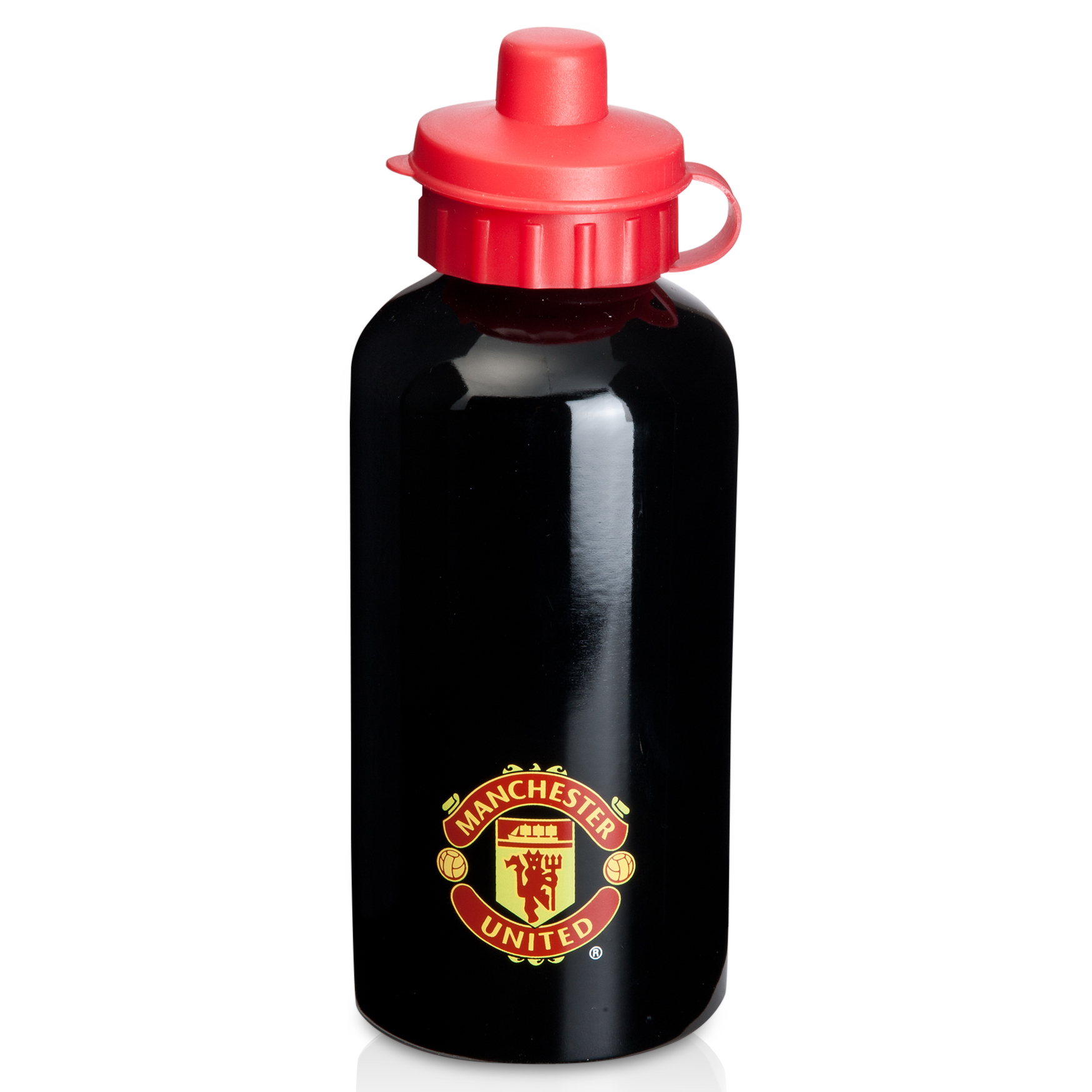 Manchester United 500ml Aluminium Water Bottle