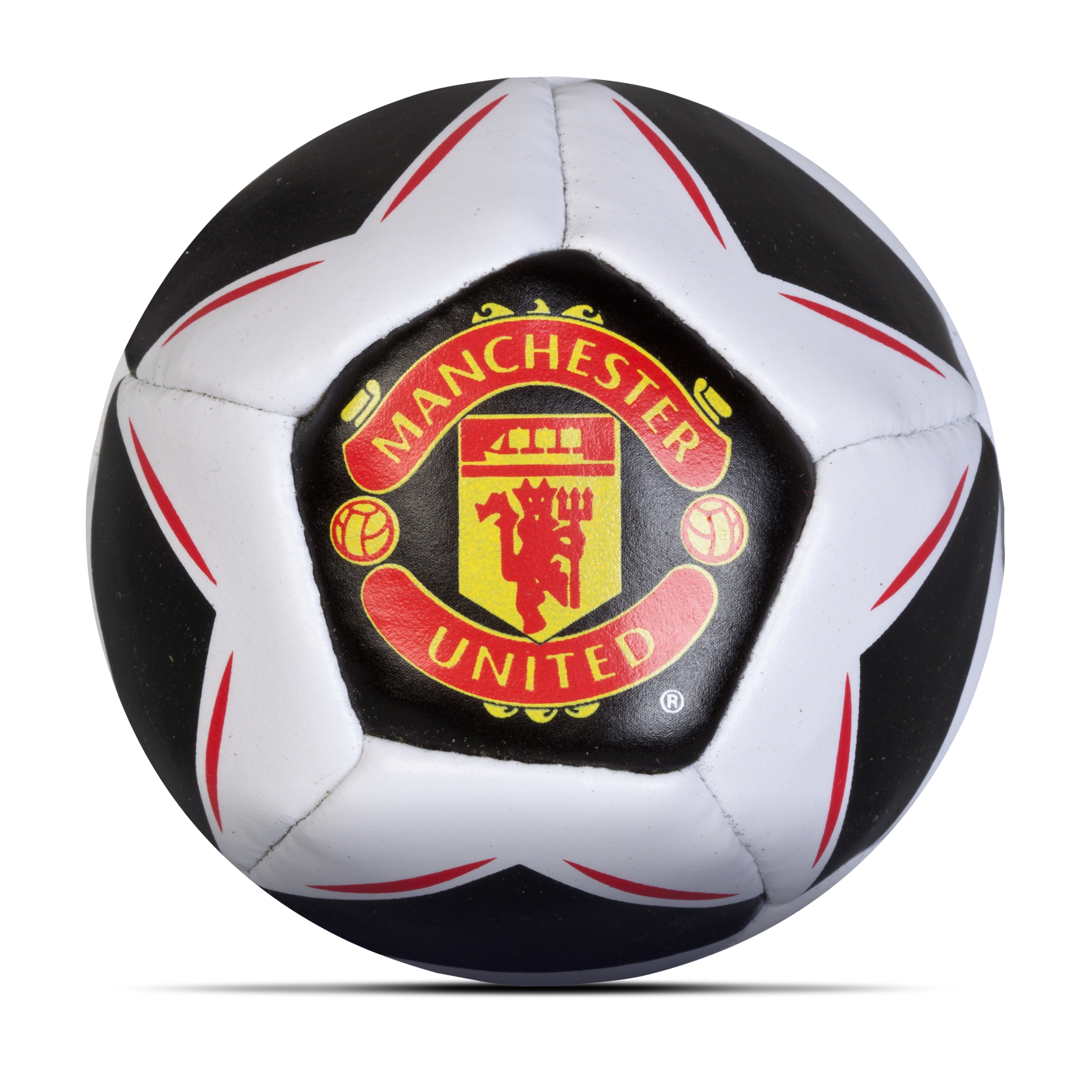 Manchester United Kick n Trick Ball